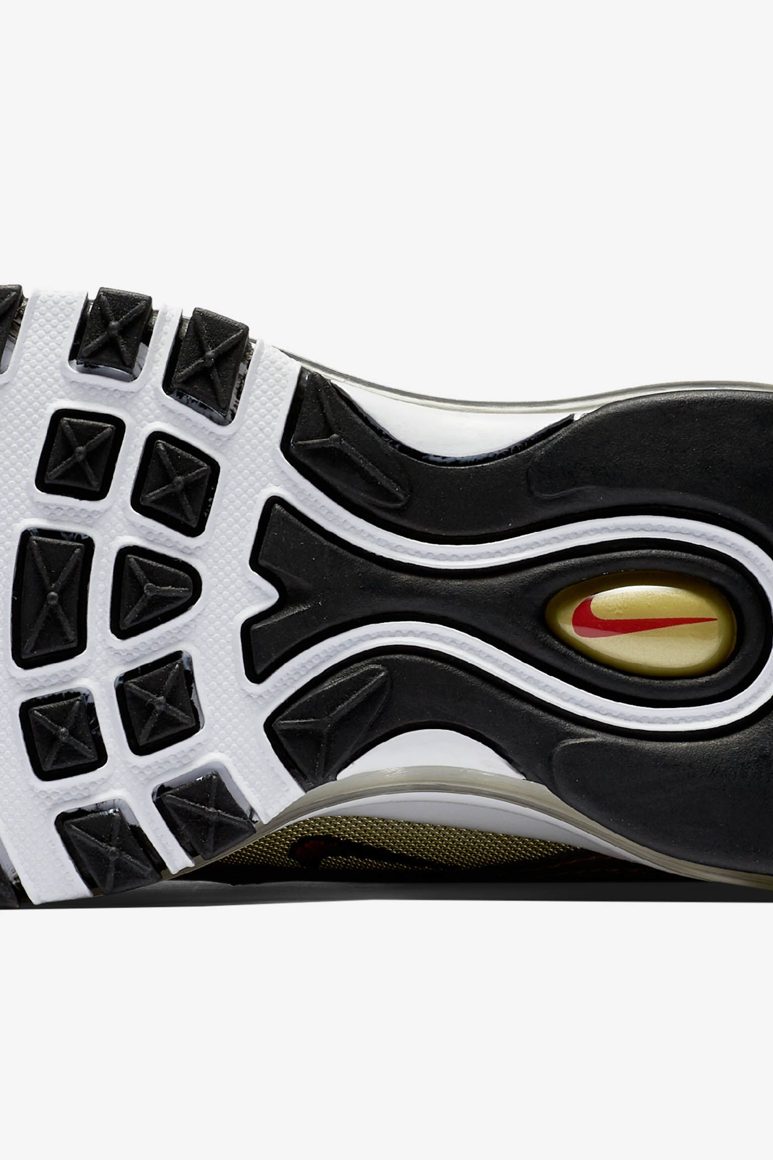 Women's Nike Air Max 97 OG QS 'Metallic Gold' Release Date