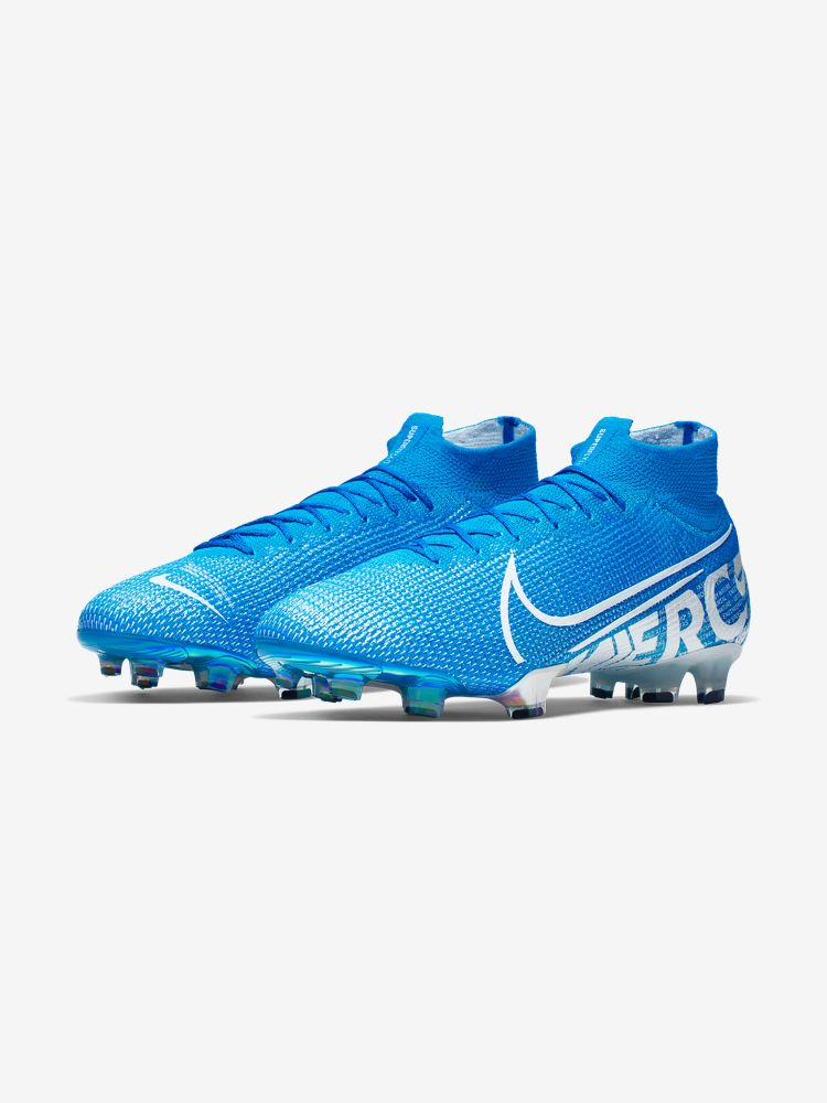 brand new 08f81 94921 Mercurial Superfly Mbappé. Nike.com GB