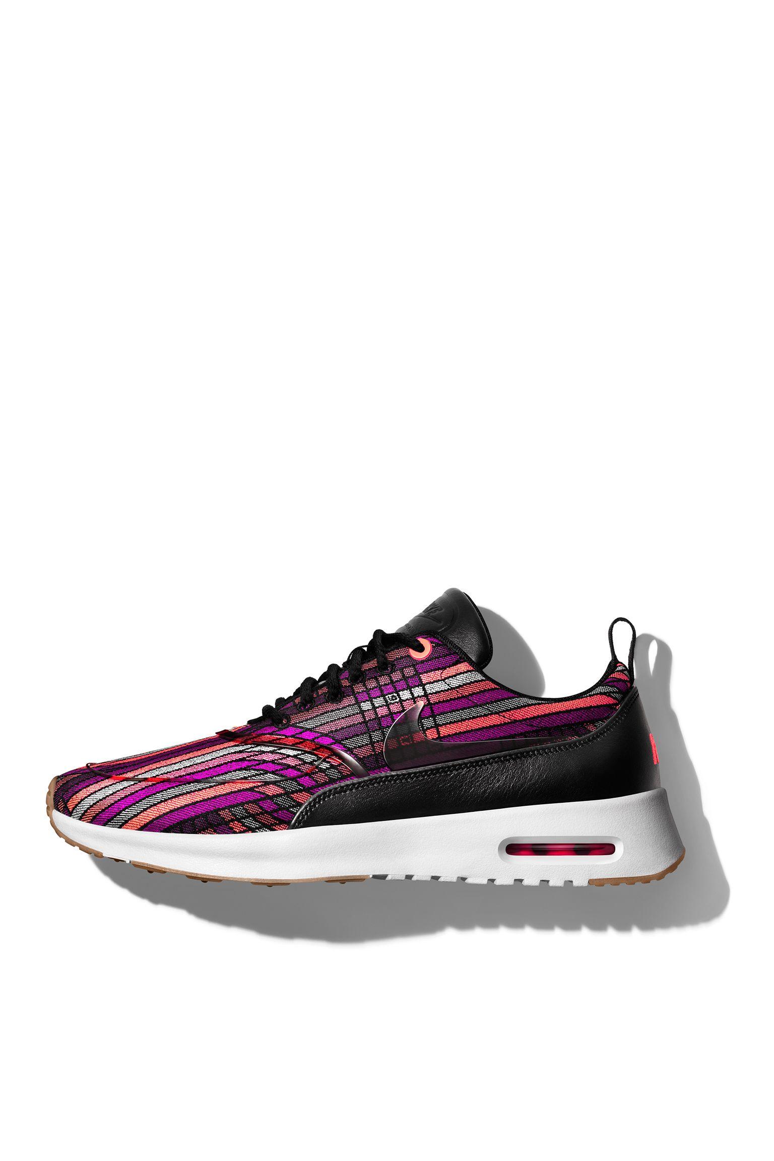 Nike Beautiful x Powerful Jacquard-kollektion
