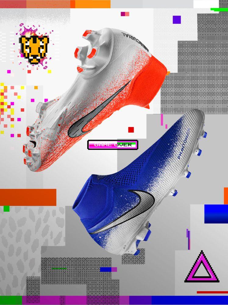 10163ab1e9bb4 Nike Football. Nike.com MX