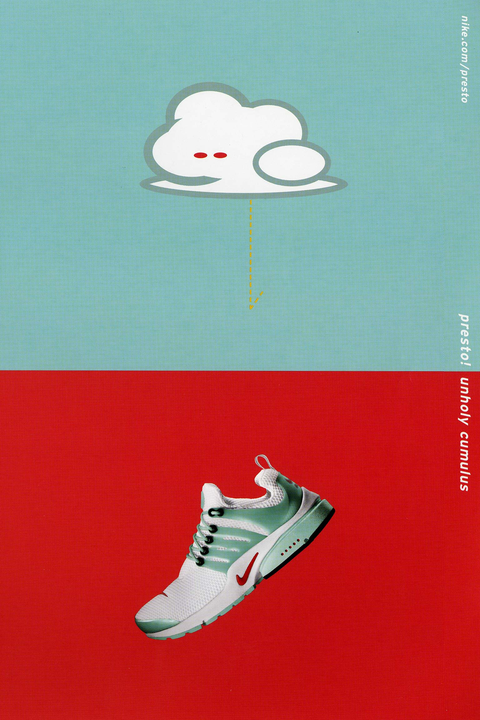 Inside the Vault: Nike Air Presto, PT. 2