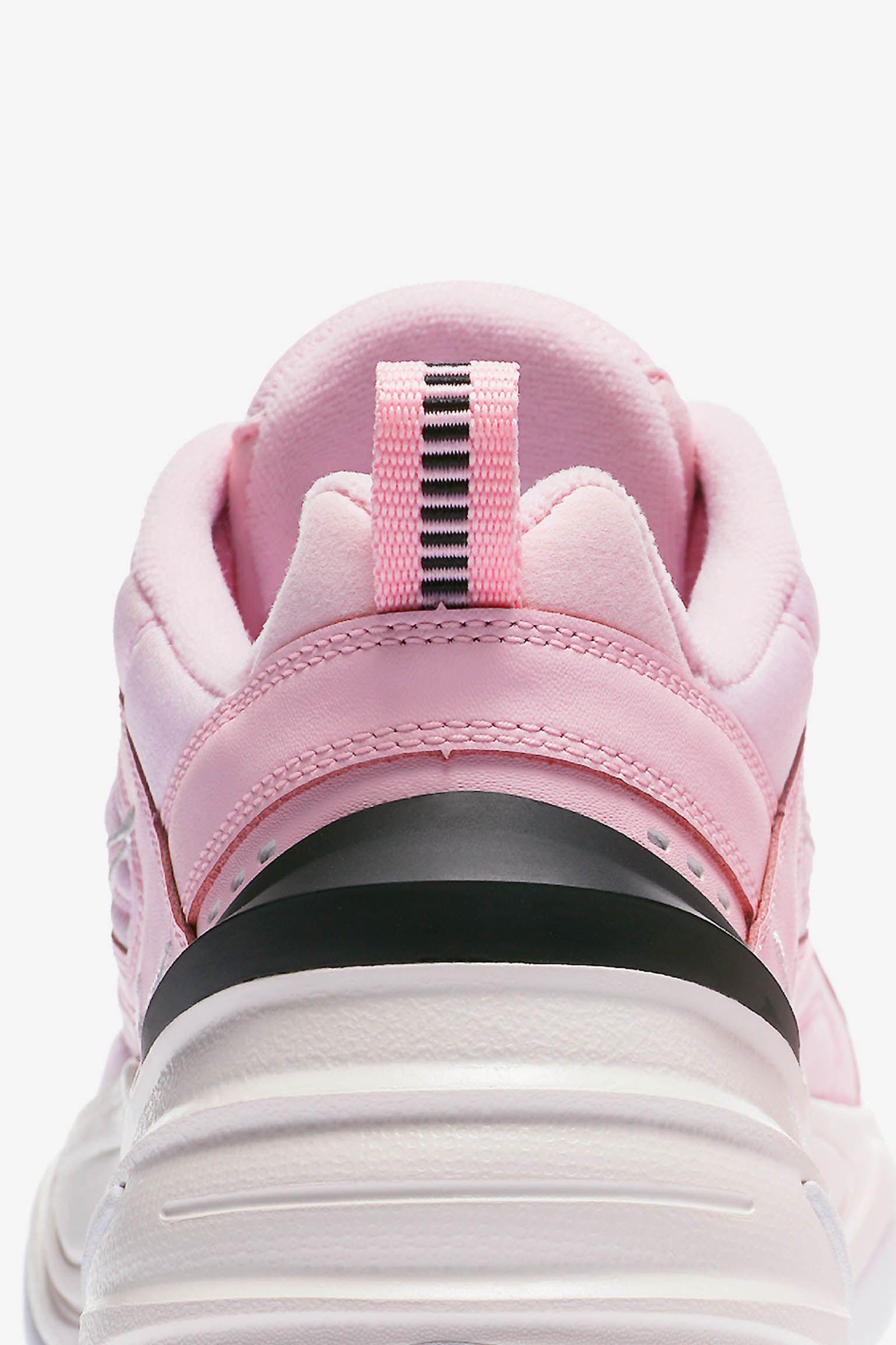 Nike Women's M2K Tekno 'Pink Foam & Phantom' Release Date