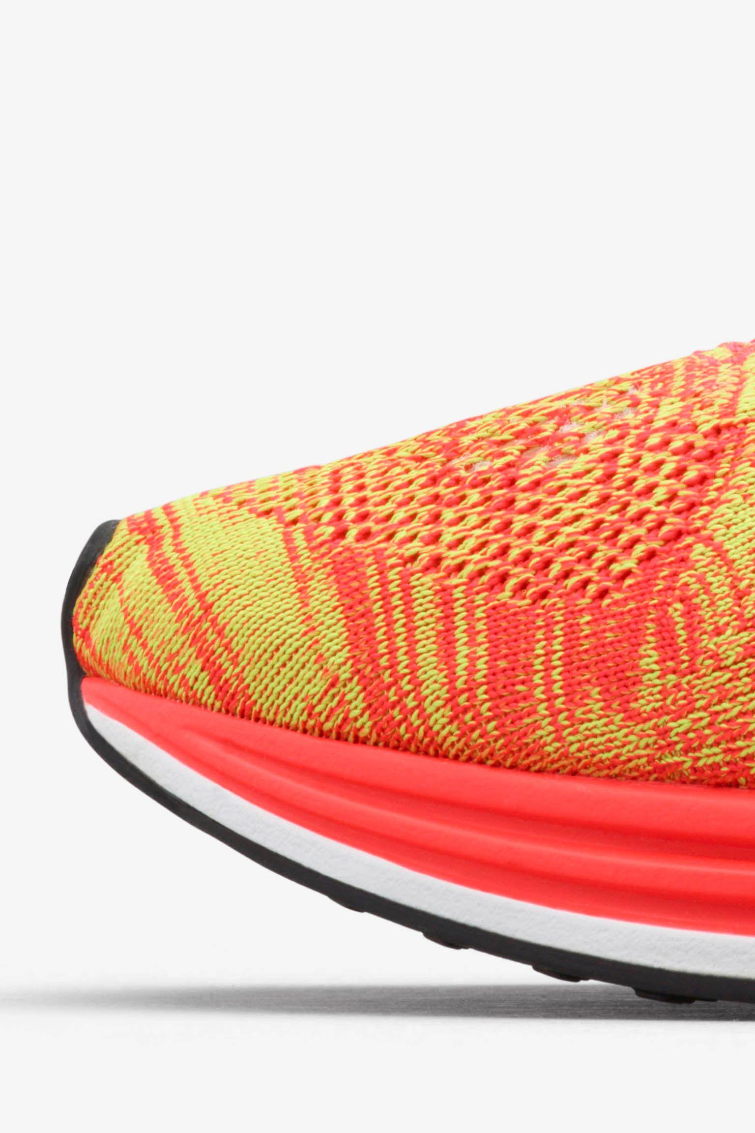 Nike Flyknit Racer 'Orange Slice' Release Date