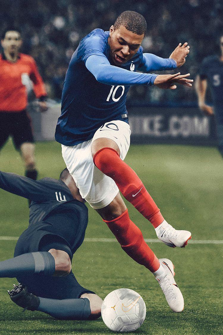 Kylian Mbappé: Ready Already