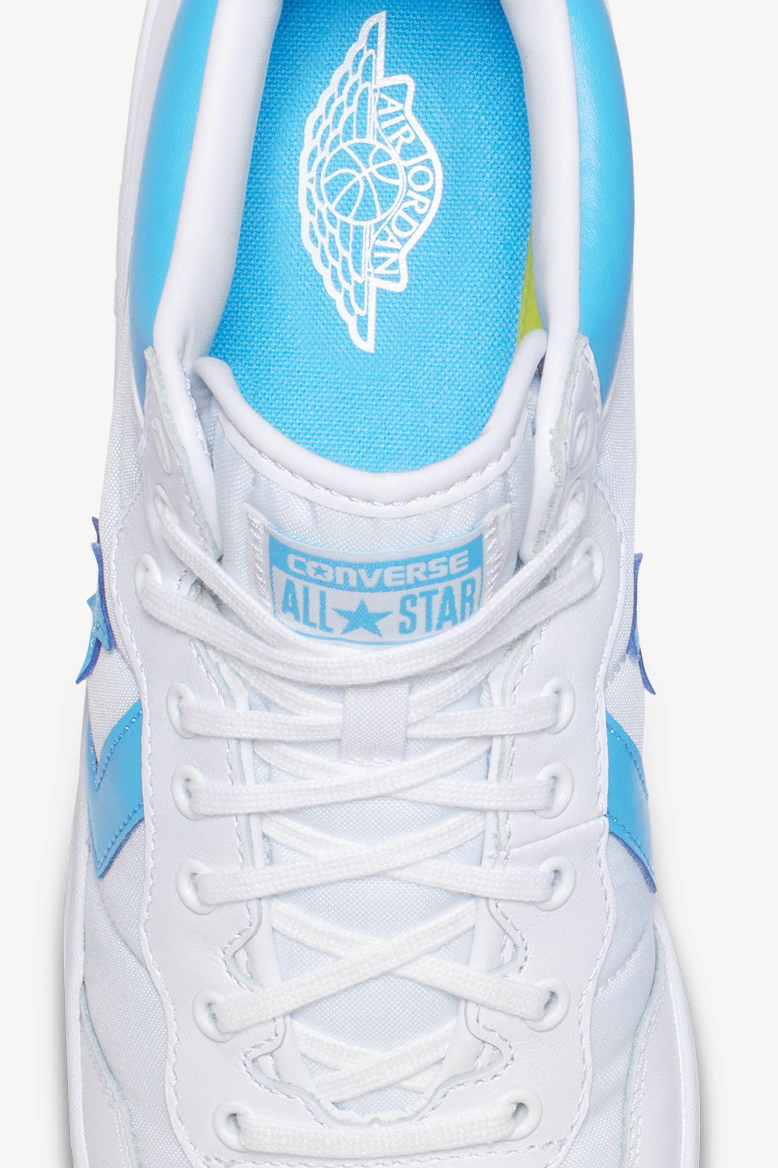 Air Jordan x Converse Pack 2017 Release Date. Nike+ SNKRS 5226677e1