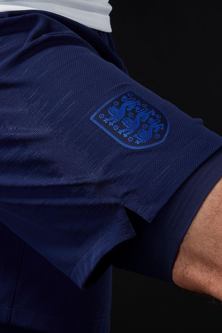 Kit VaporKnit Match de Inglaterra para la temporada 2018