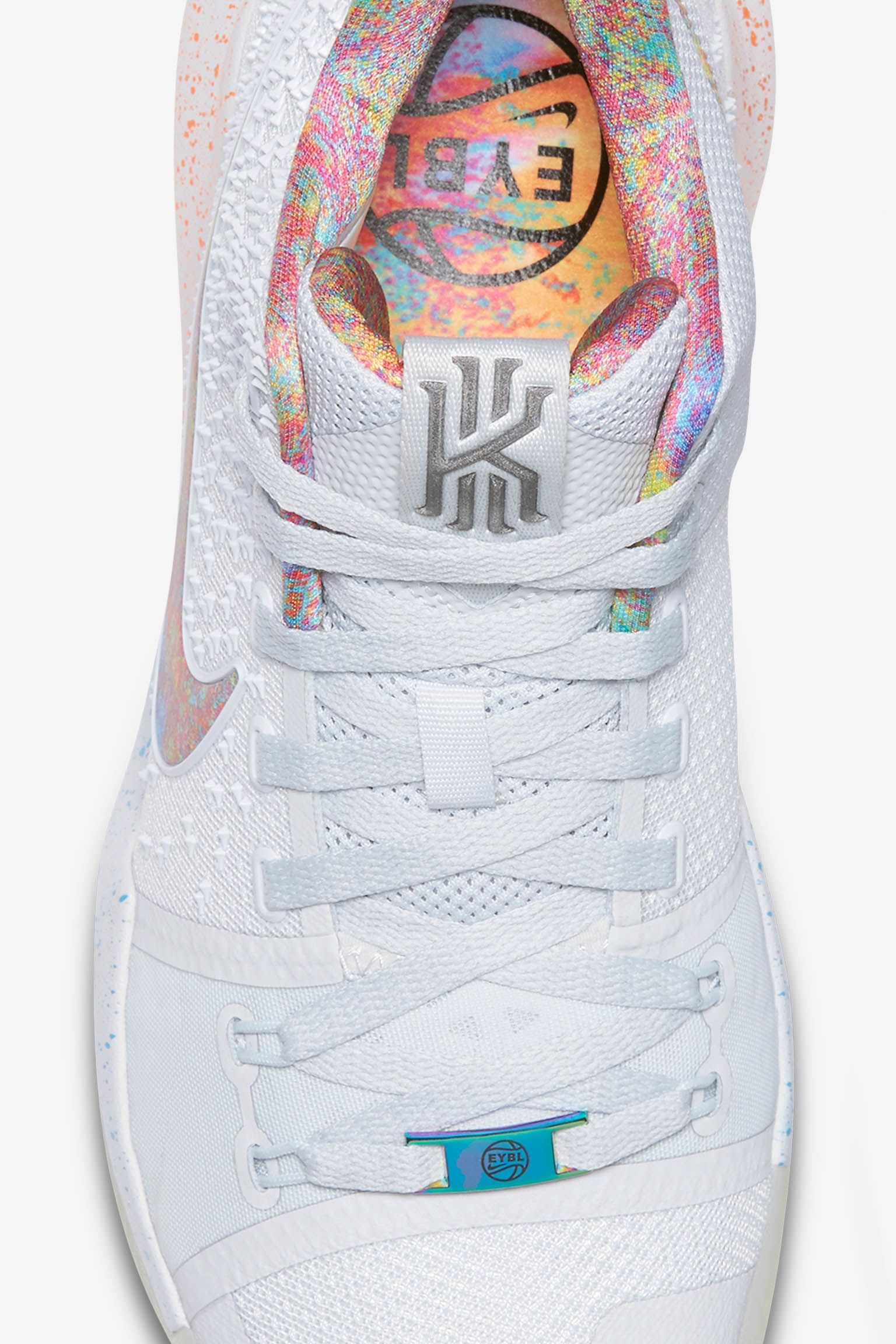 finest selection fbc4f d3c43 norway nike kyrie 3 eybl c7db2 64229
