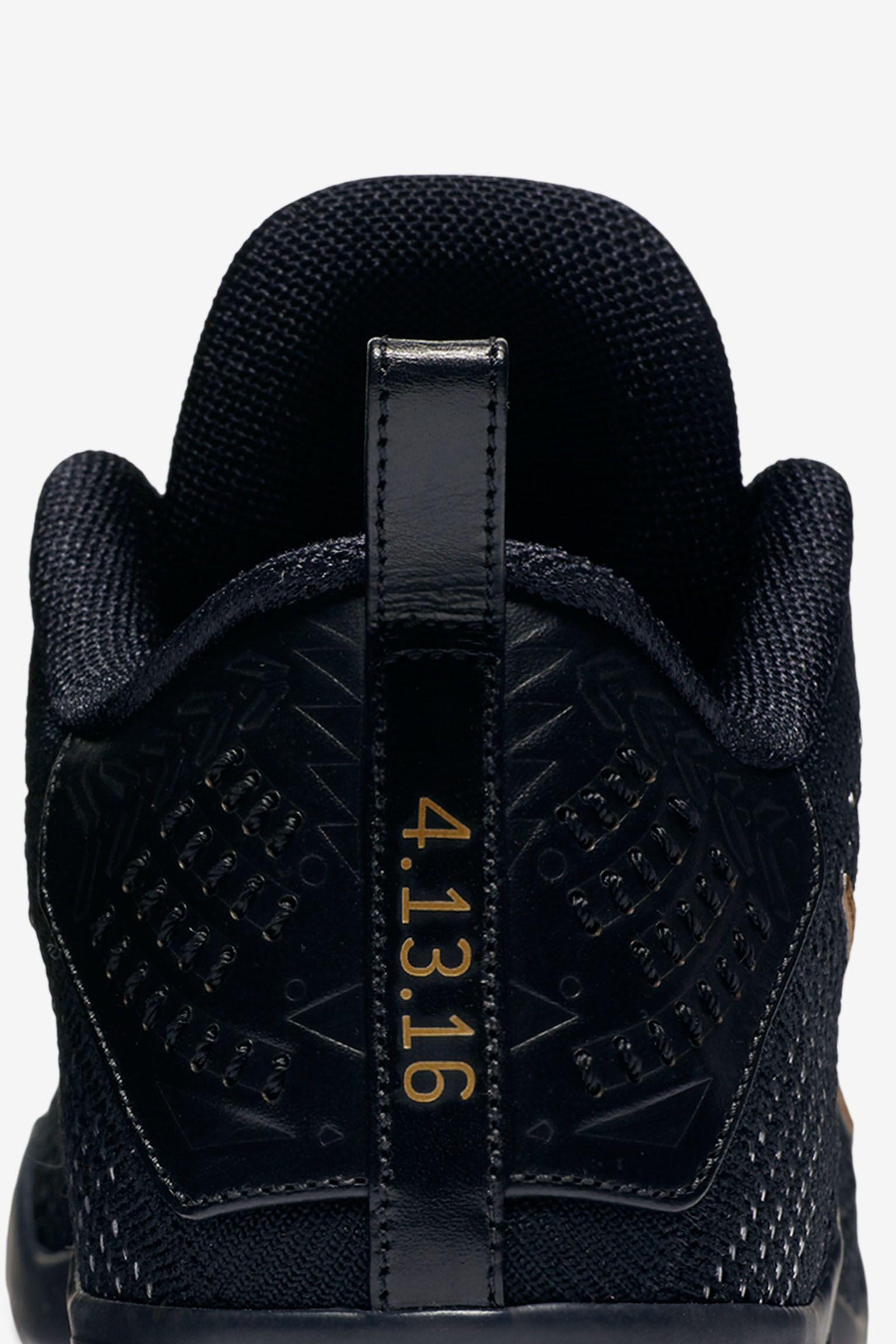 Nike Kobe 11 Elite Low 'FTB' Release Date
