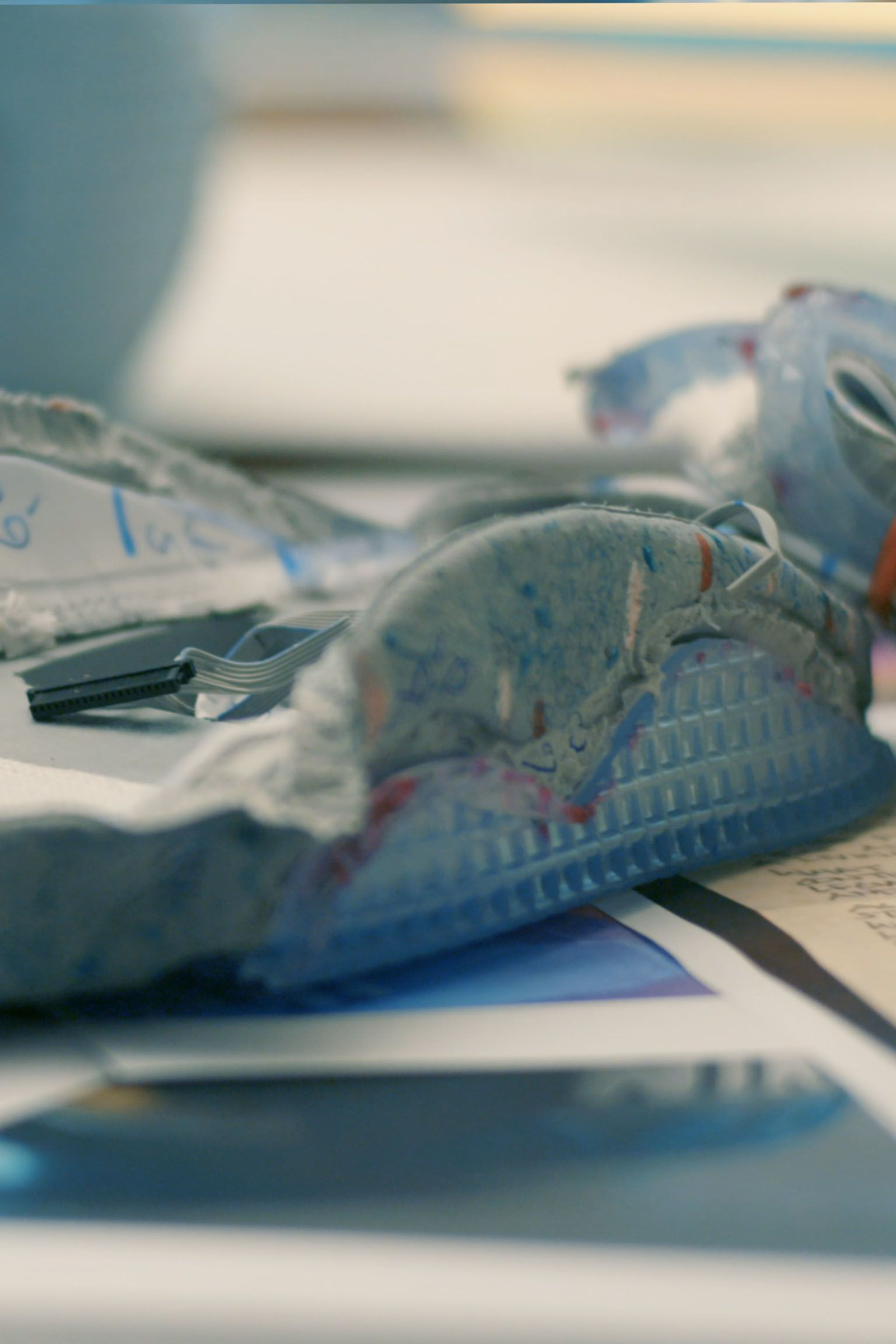 Behind the Design: Nike Mag 2016