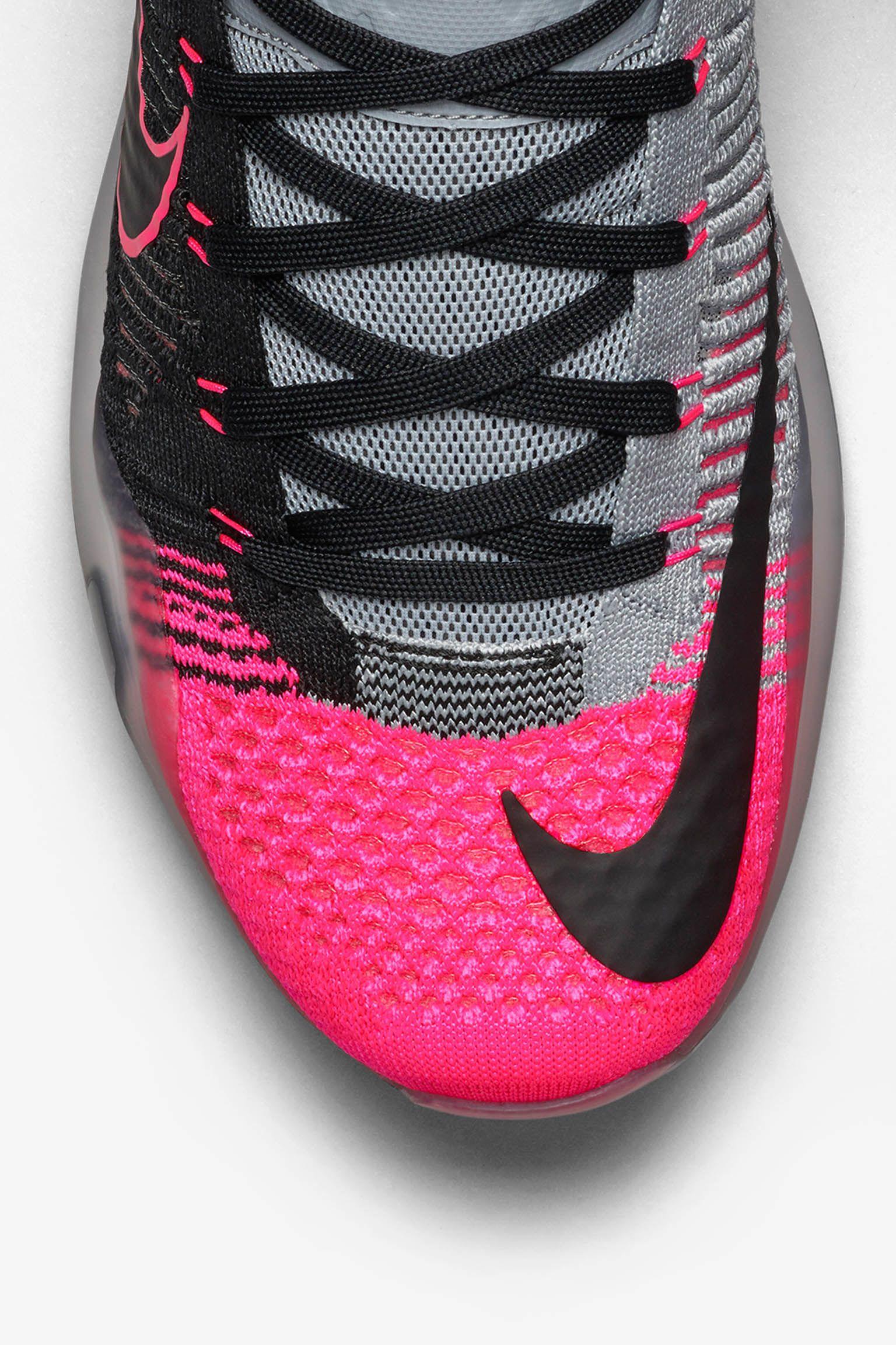Nike Kobe 10 Elite Low 'Mambacurial' Release Date