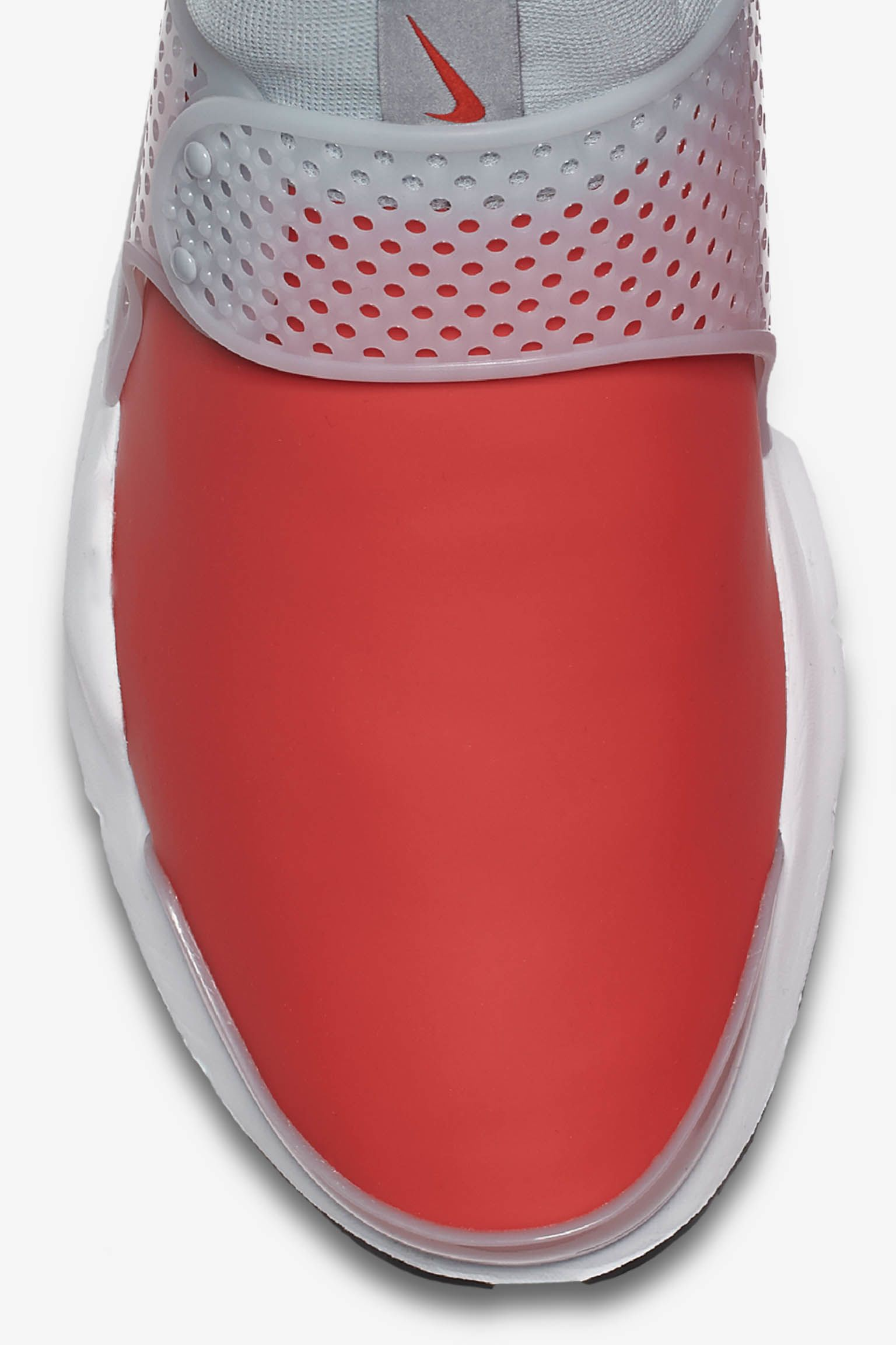 Nike Sock Dart SE 'Max Orange & Wolf Grey' 2017