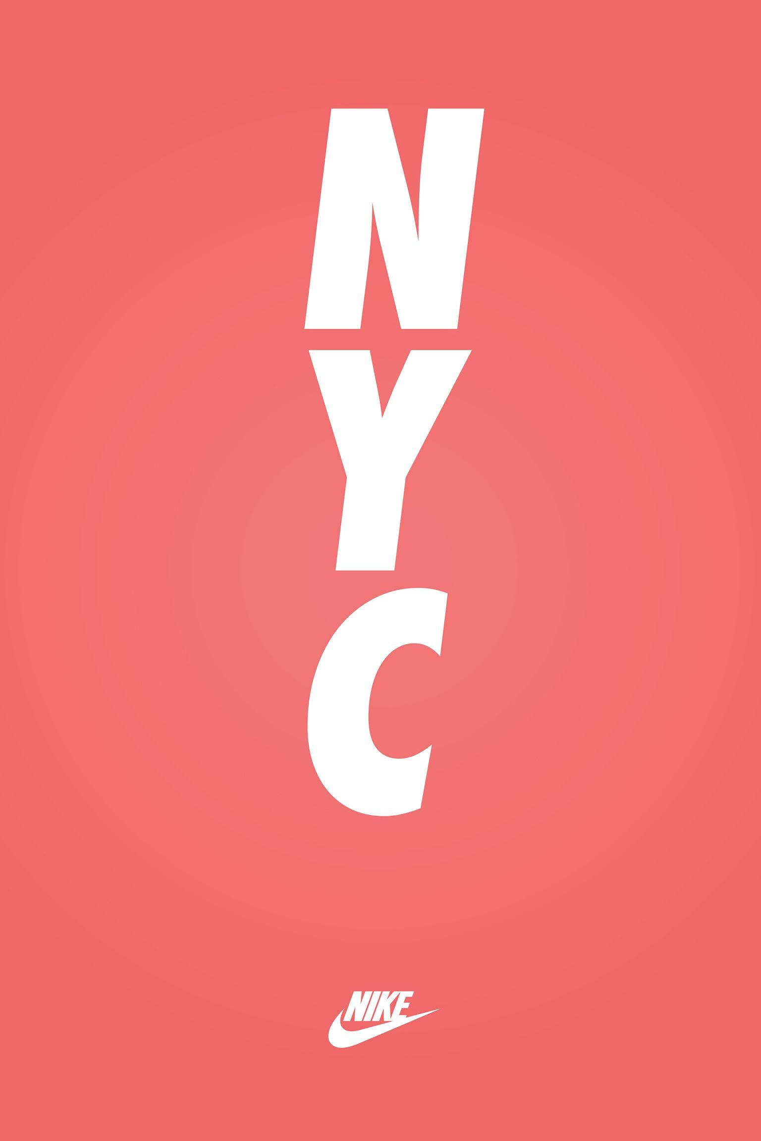 Nike Air Max Con NYC