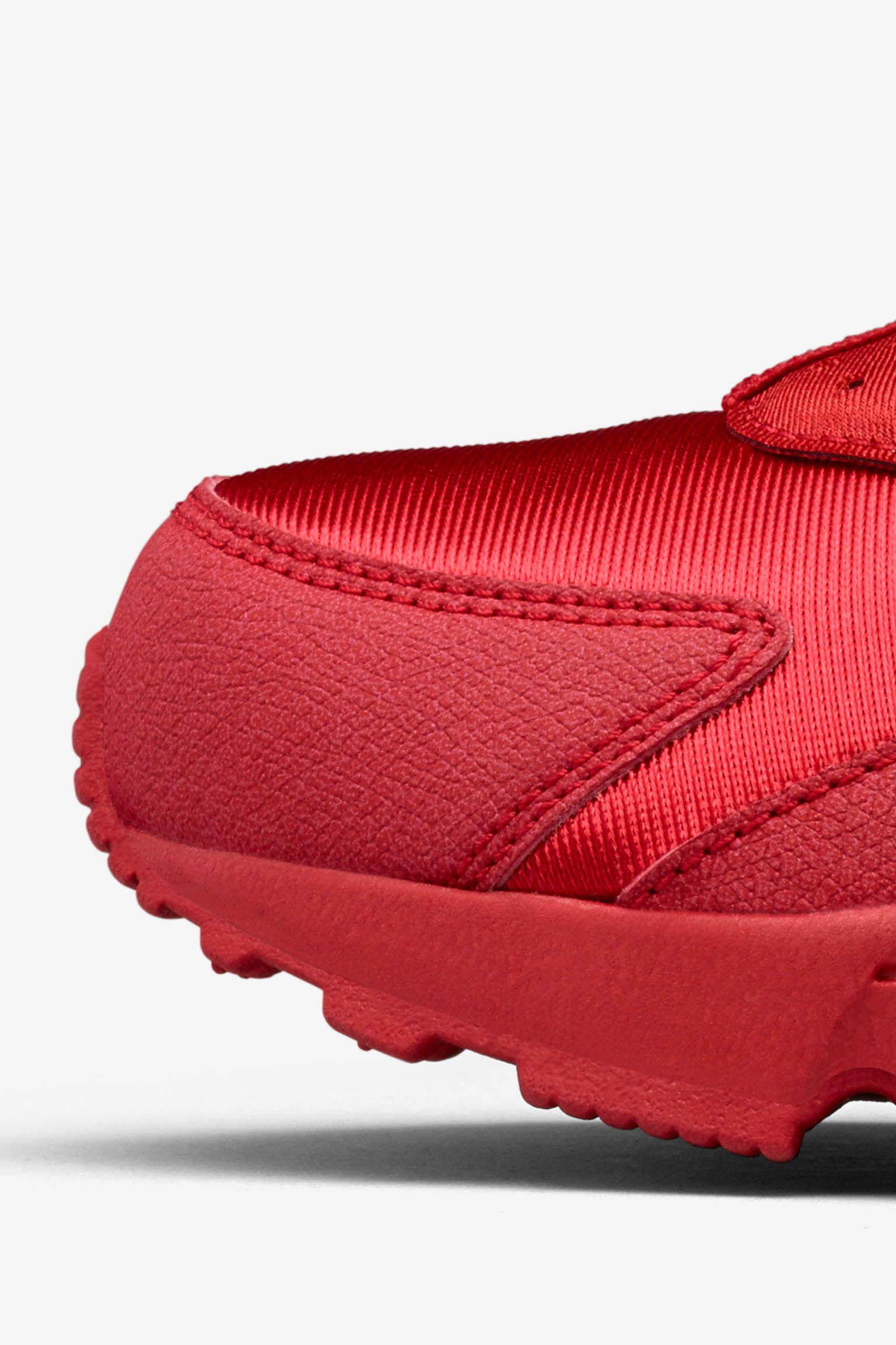 Women's Nike Air Huarache 'Ruby Red'