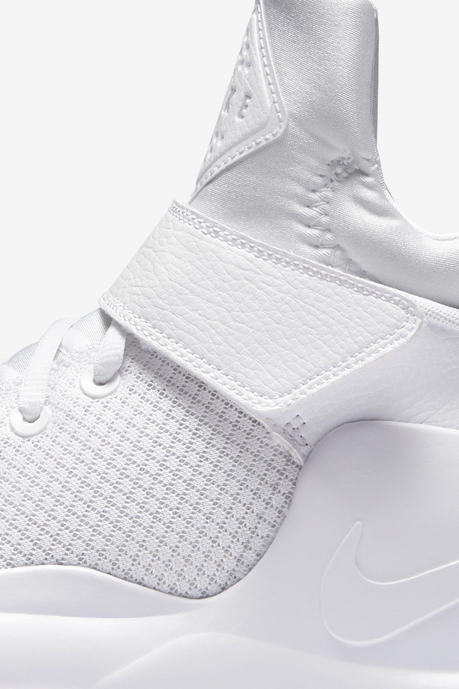Nike Kwazi 'Triple White'