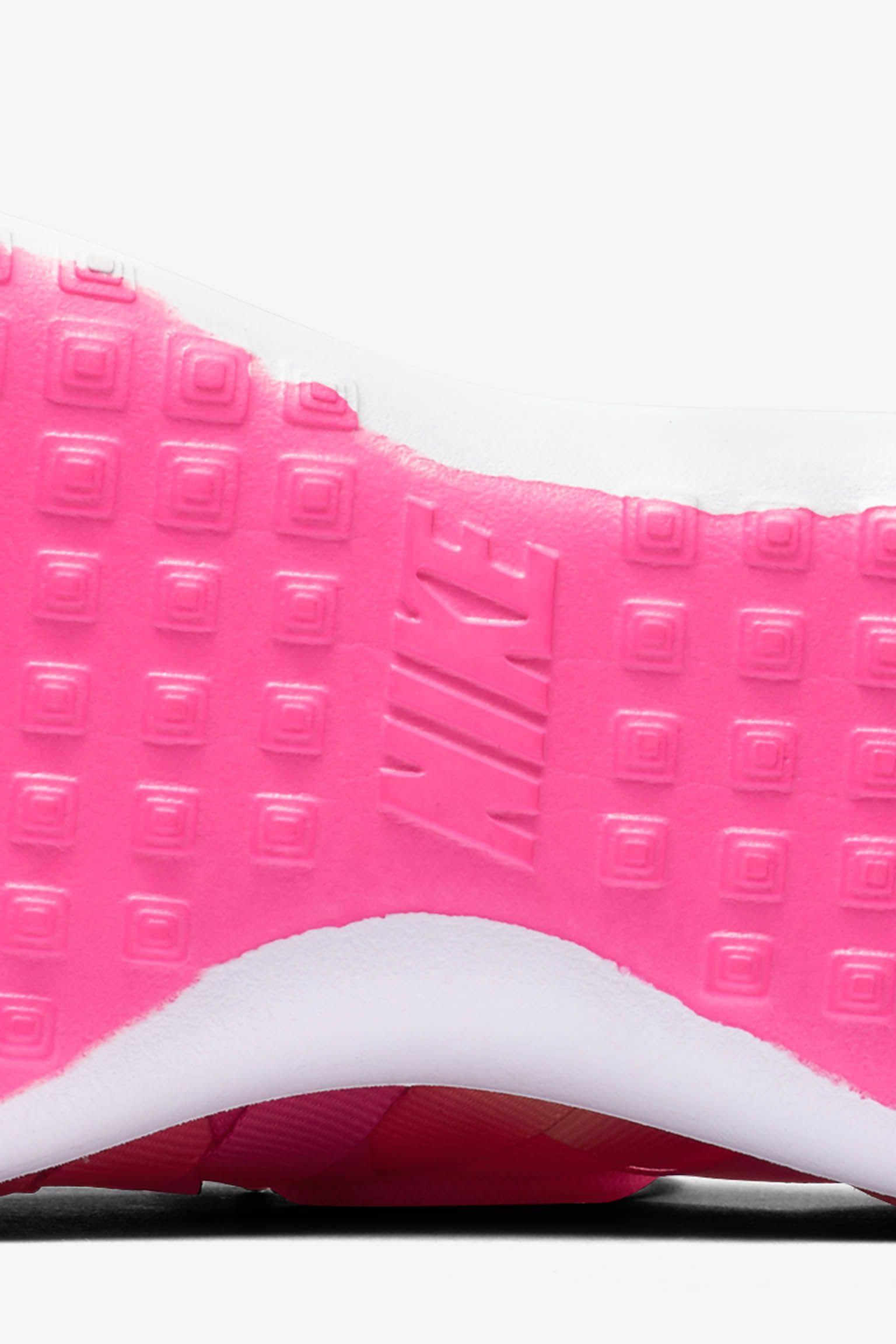 Women's Nike Juvenate Woven 'Pink Blast & Laser Orange'