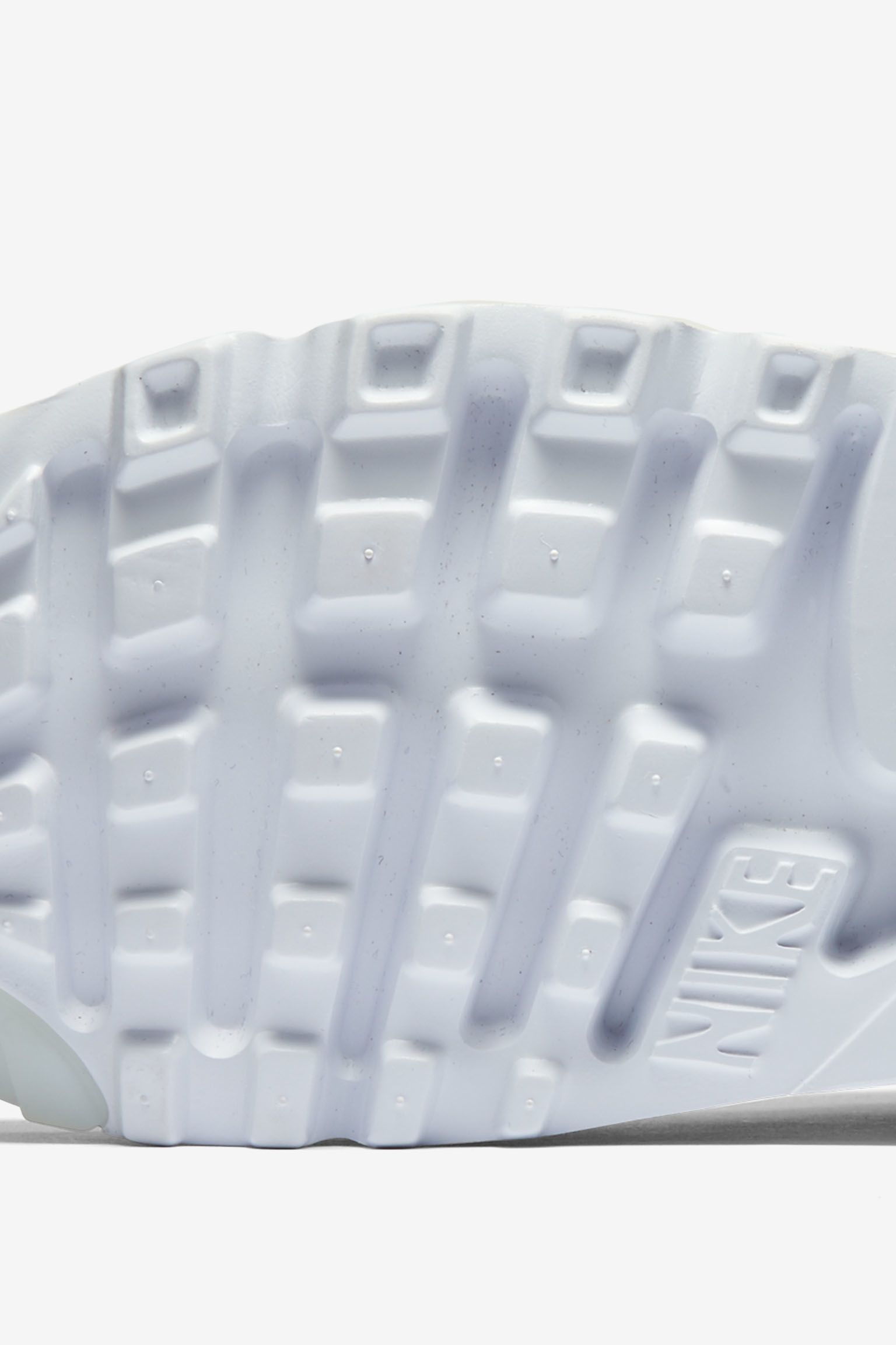 Nike Air Max 90 Ultra Moire 'Triple White'