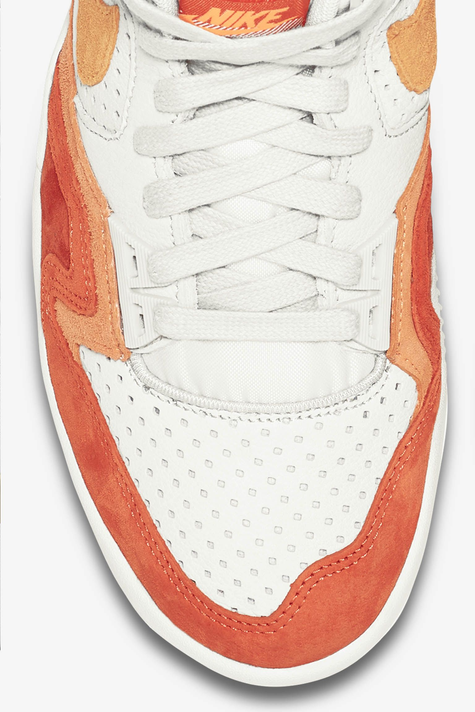 NikeCourt Air Tech Challenge 2 'Laser Orange'