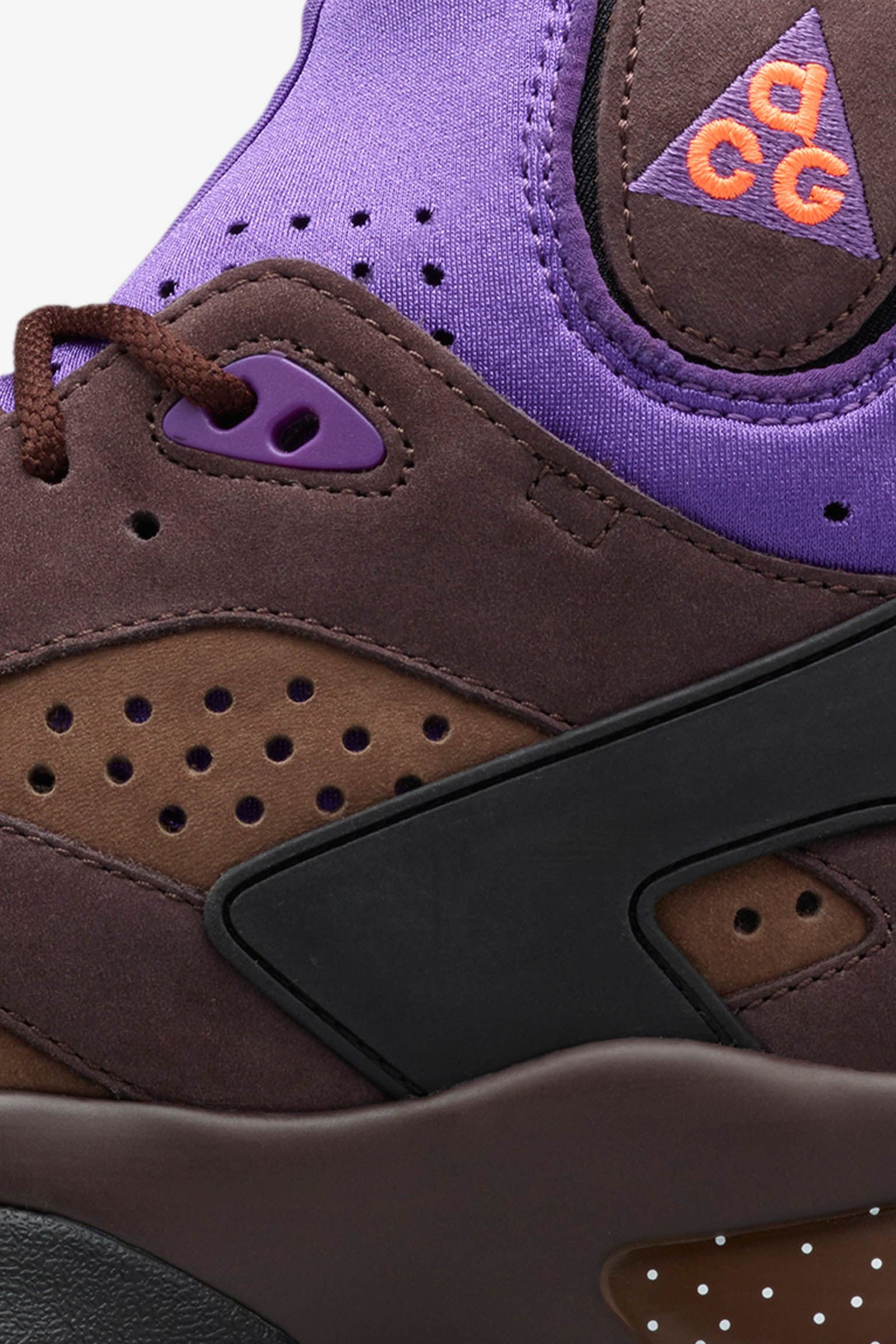 Nike Air Mowabb 'Trail End Brown'