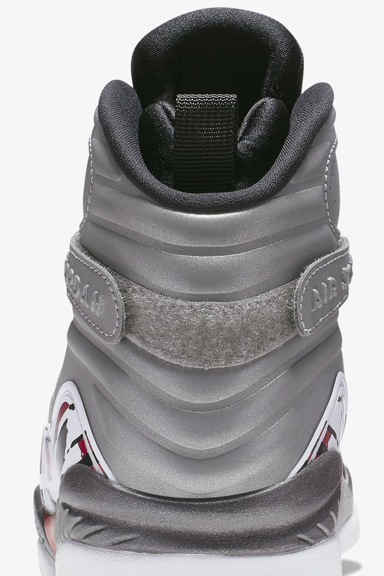 Air Jordan VIII 'Reflections of a Champion' Release Date