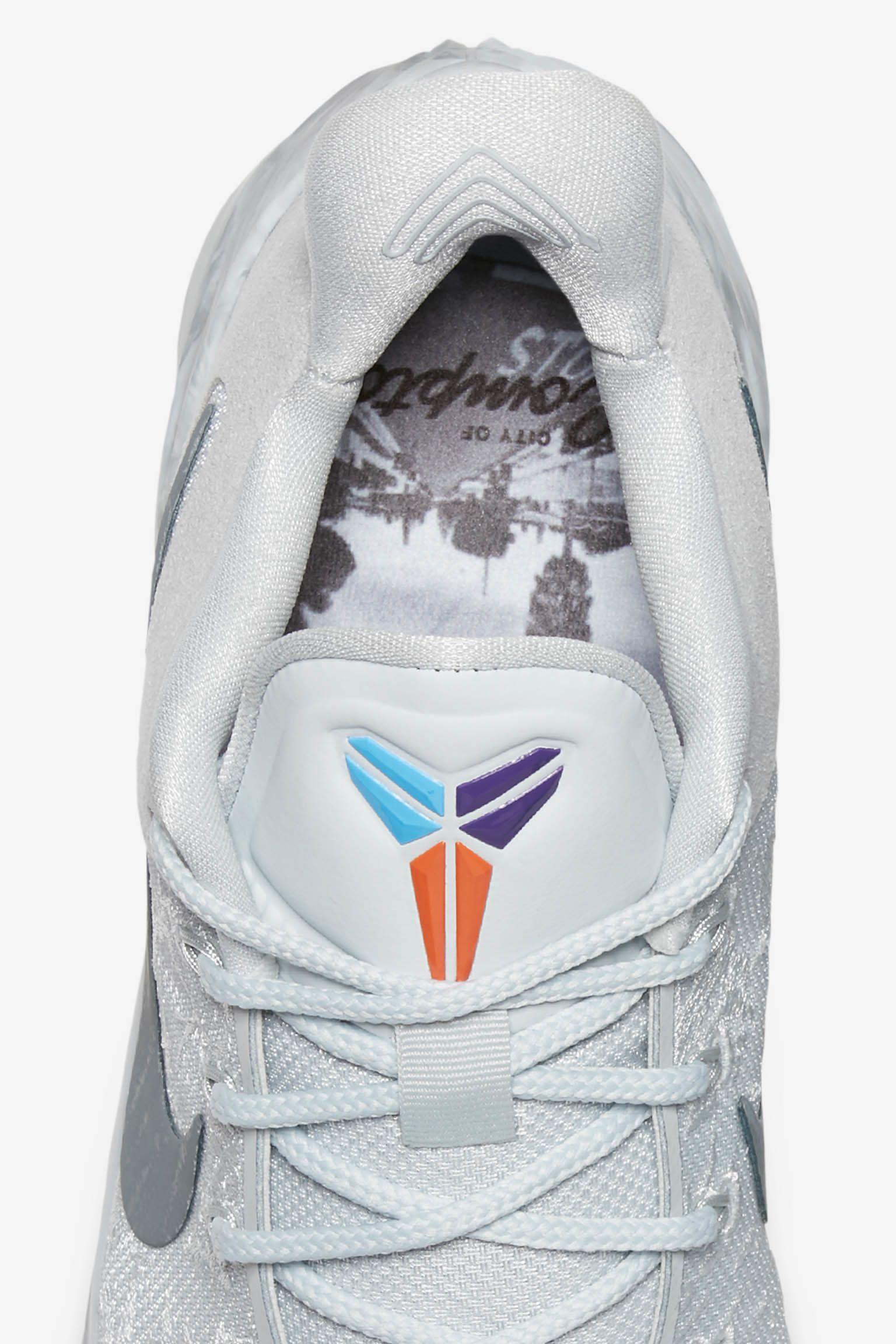 Nike Kobe A.D. 'DeRozan PE'