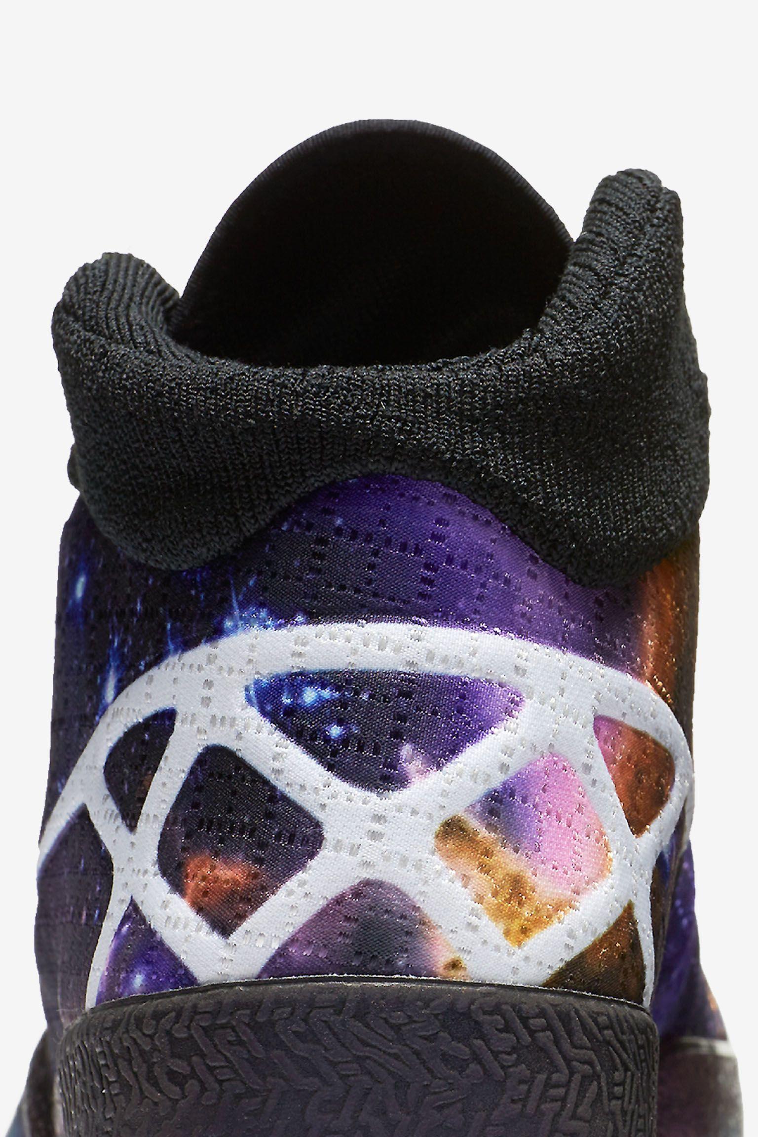Air Jordan 30 'Cosmos' Release Date