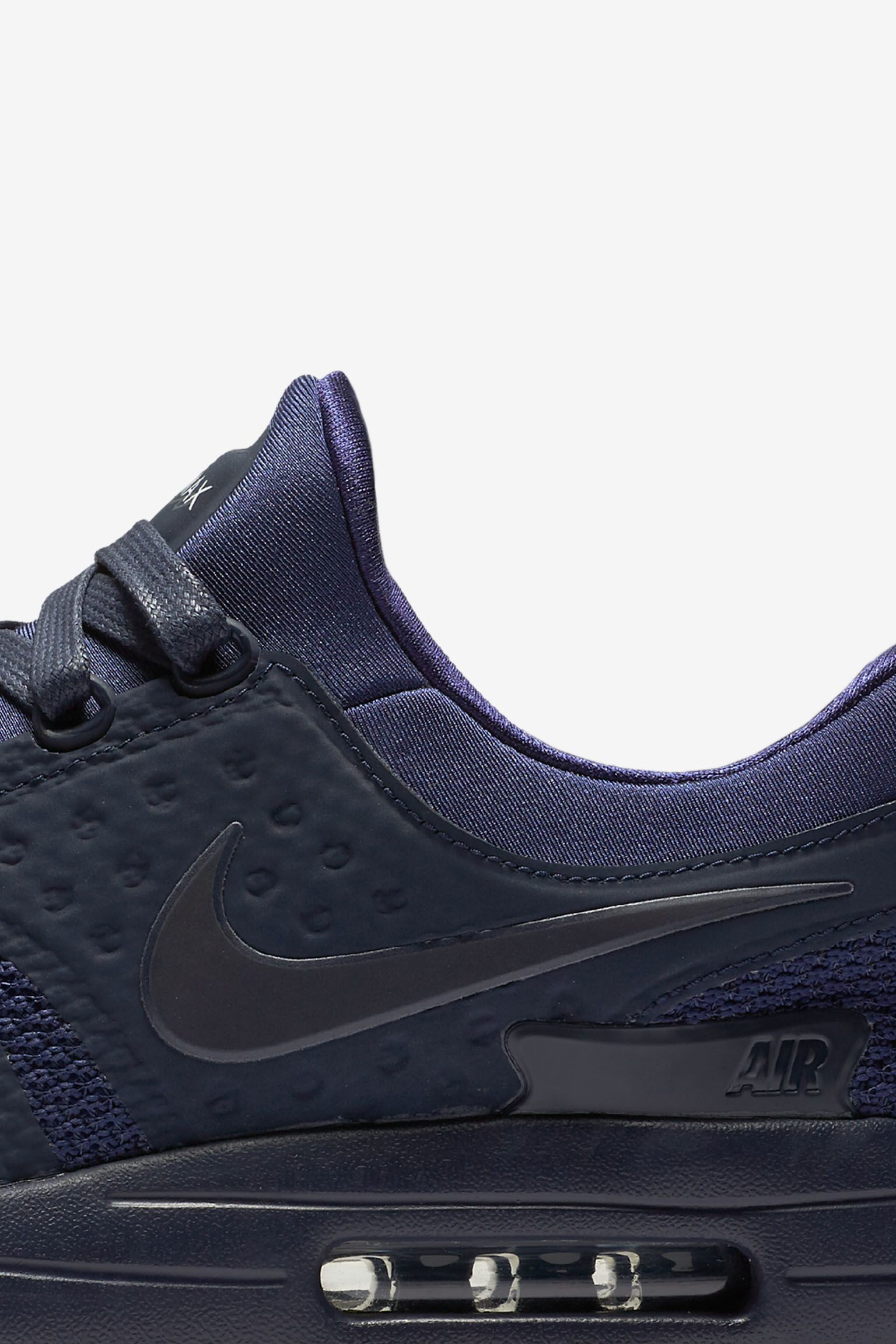 Nike Air Max Zero 'Binary Blue' Release Date