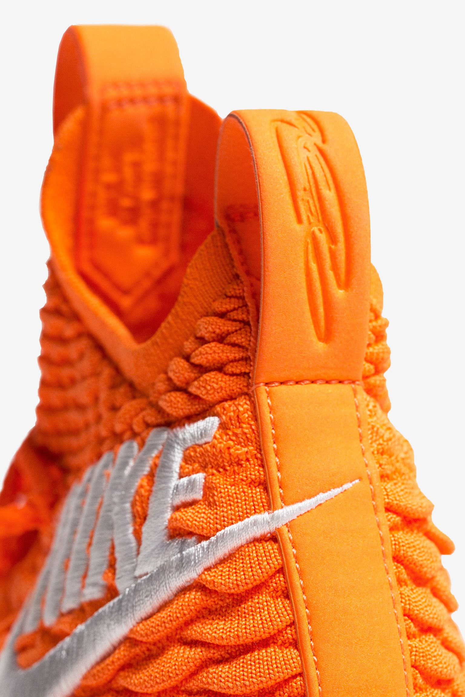 Nike Lebron 15 'Orange Box' Release Date