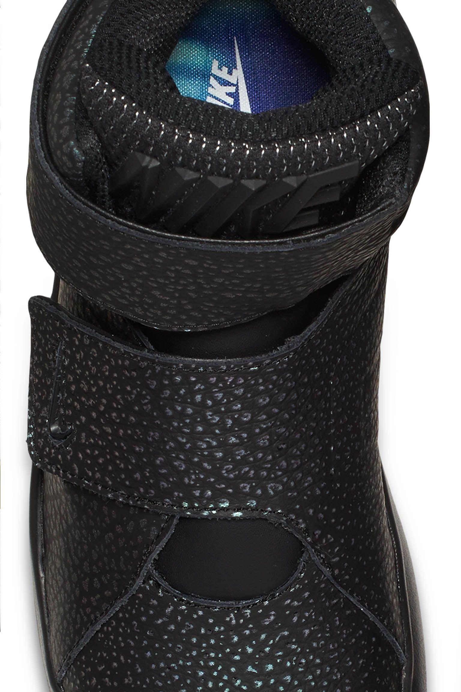 Nike Marxman 'Triple Black' Release Date