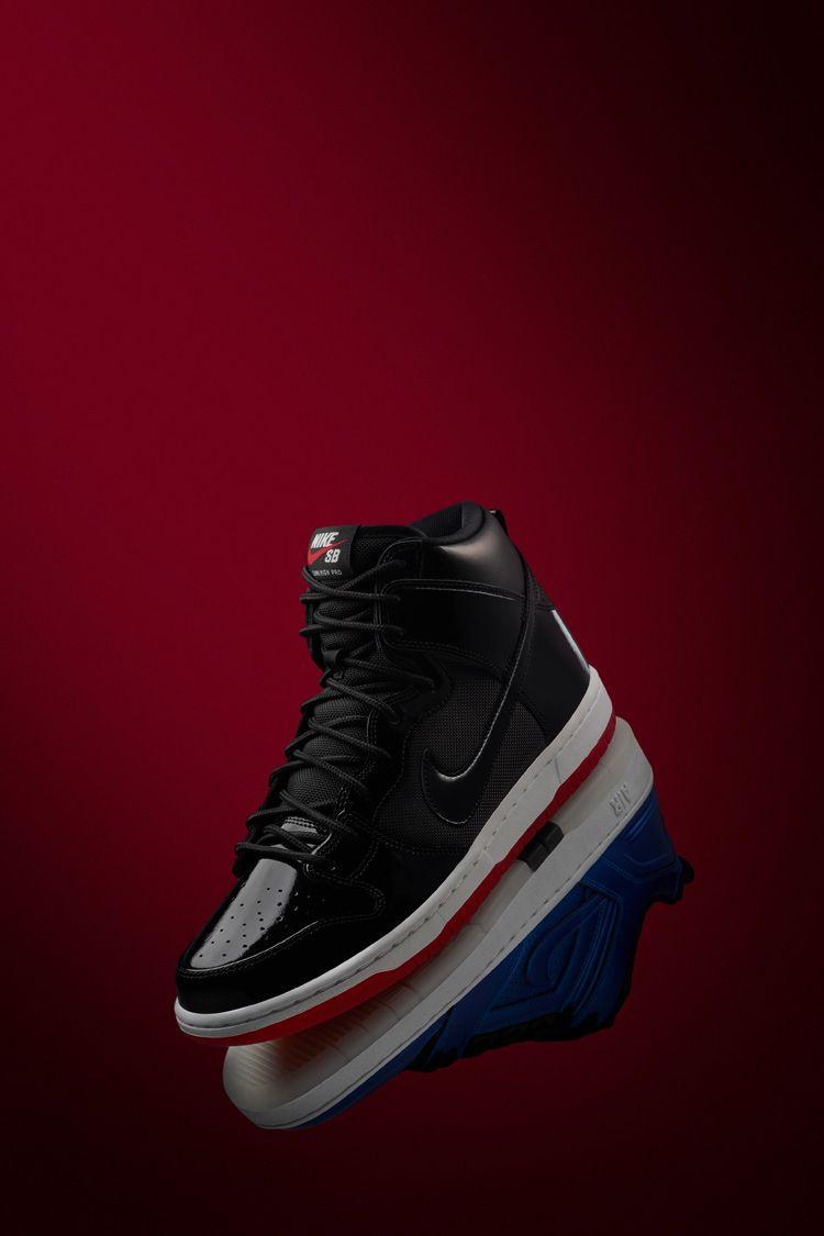 Nike SB Dunk High Jordan 11 'Rivals Pack' Release Date