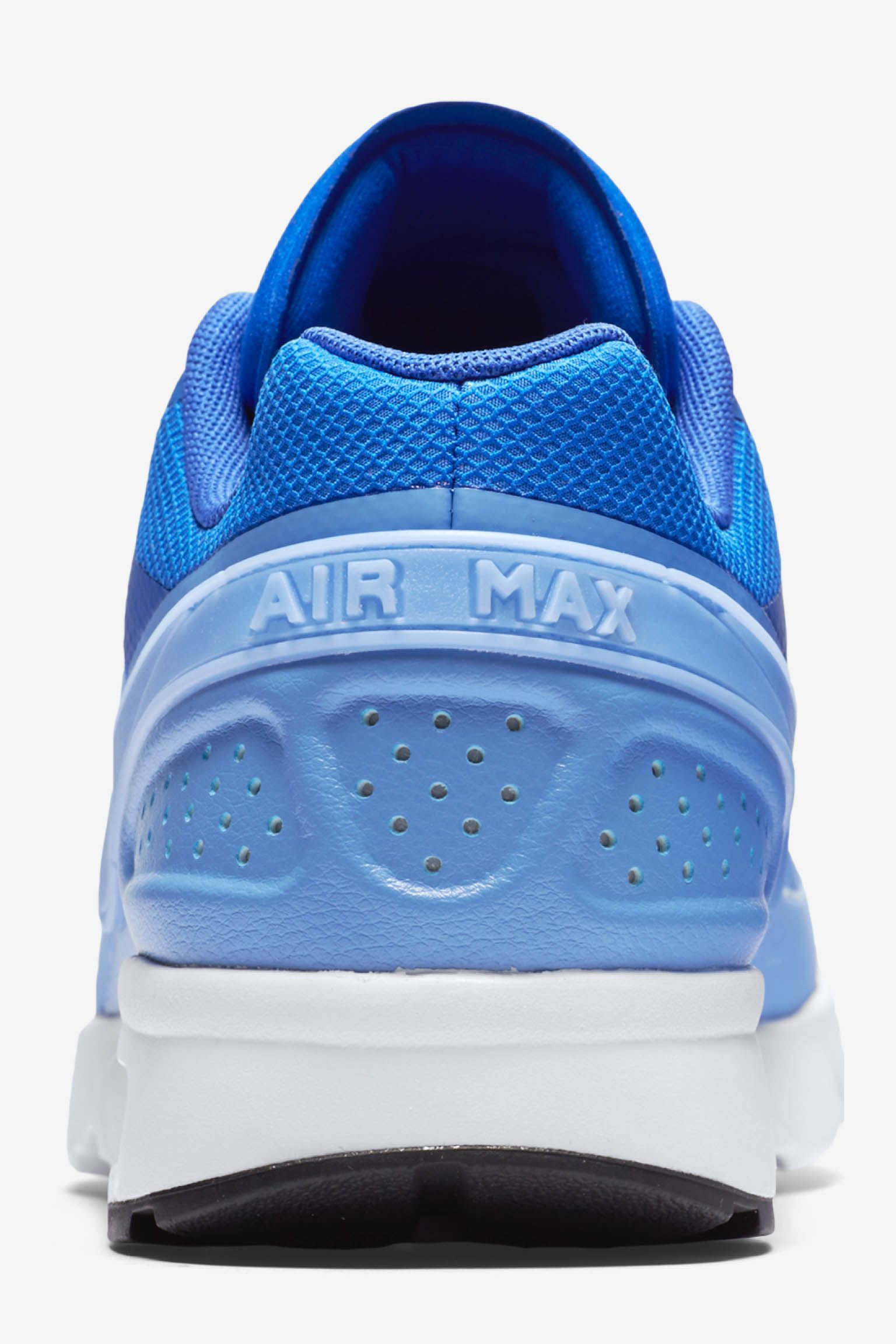 Women's Nike Air Max BW Ultra 'Royal Blue & White' Release Date