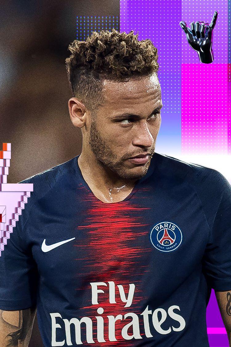 Neymar's Mercurial Story Silencio