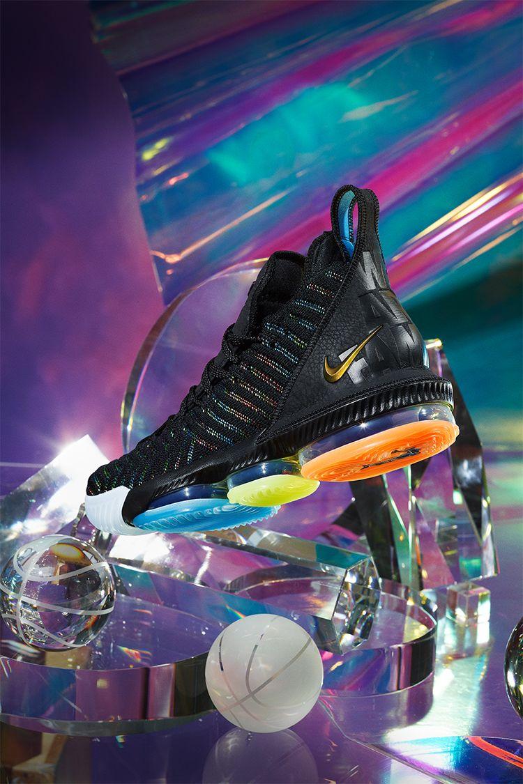 best sneakers f9020 9b7ac free shipping nike lebron 16 i promise 9005b 0b804