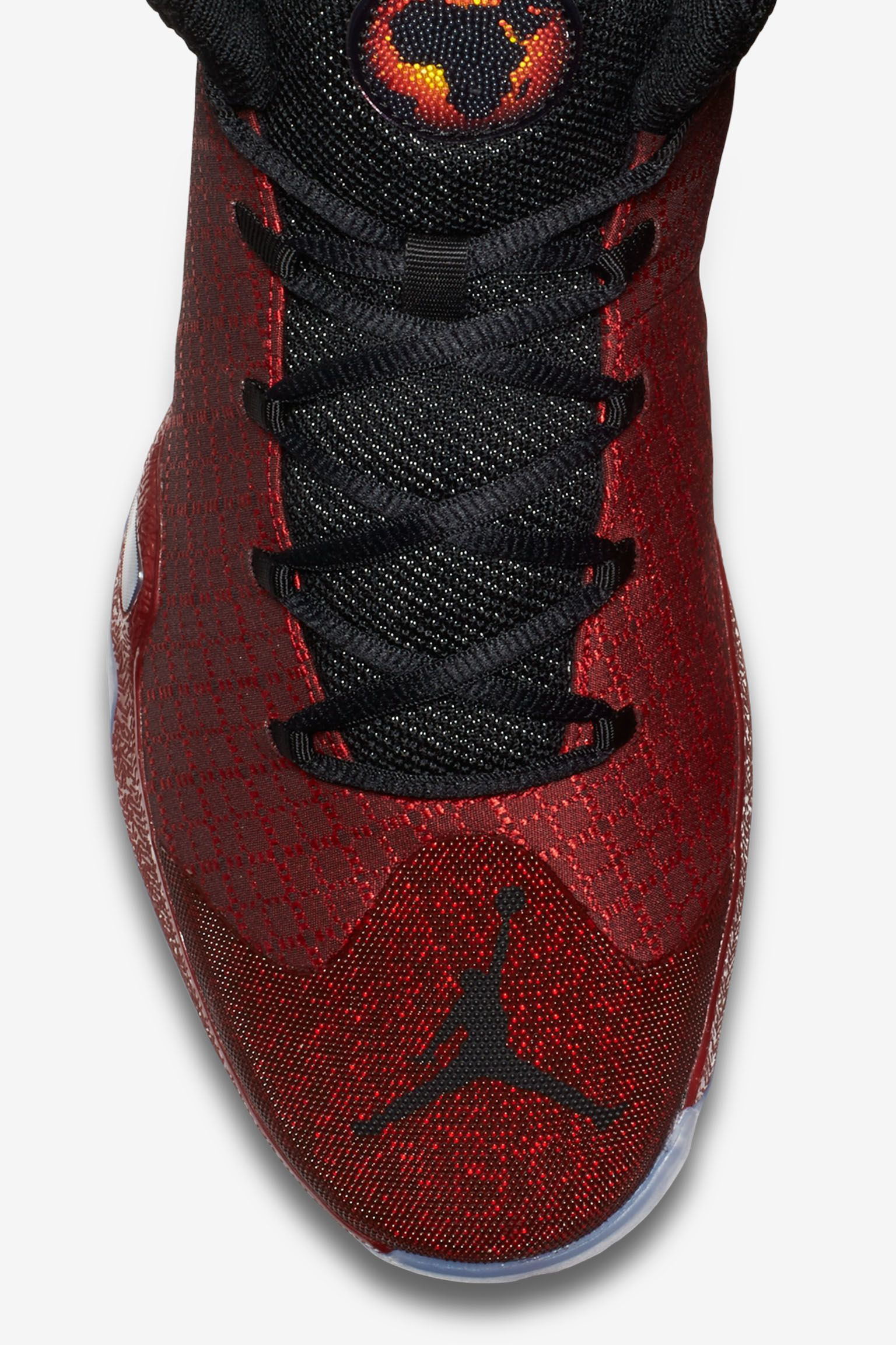 Air Jordan 30 'Gym Red' Release Date