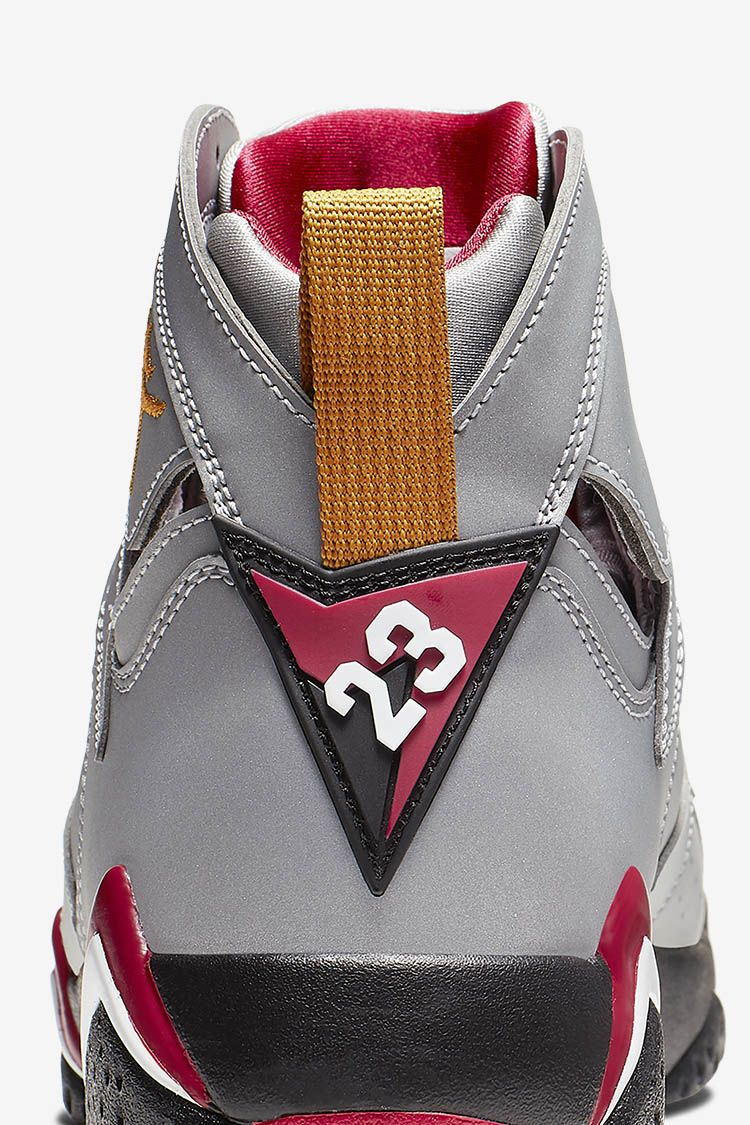 Air Jordan 7 'Reflections of a Champion' Release Date