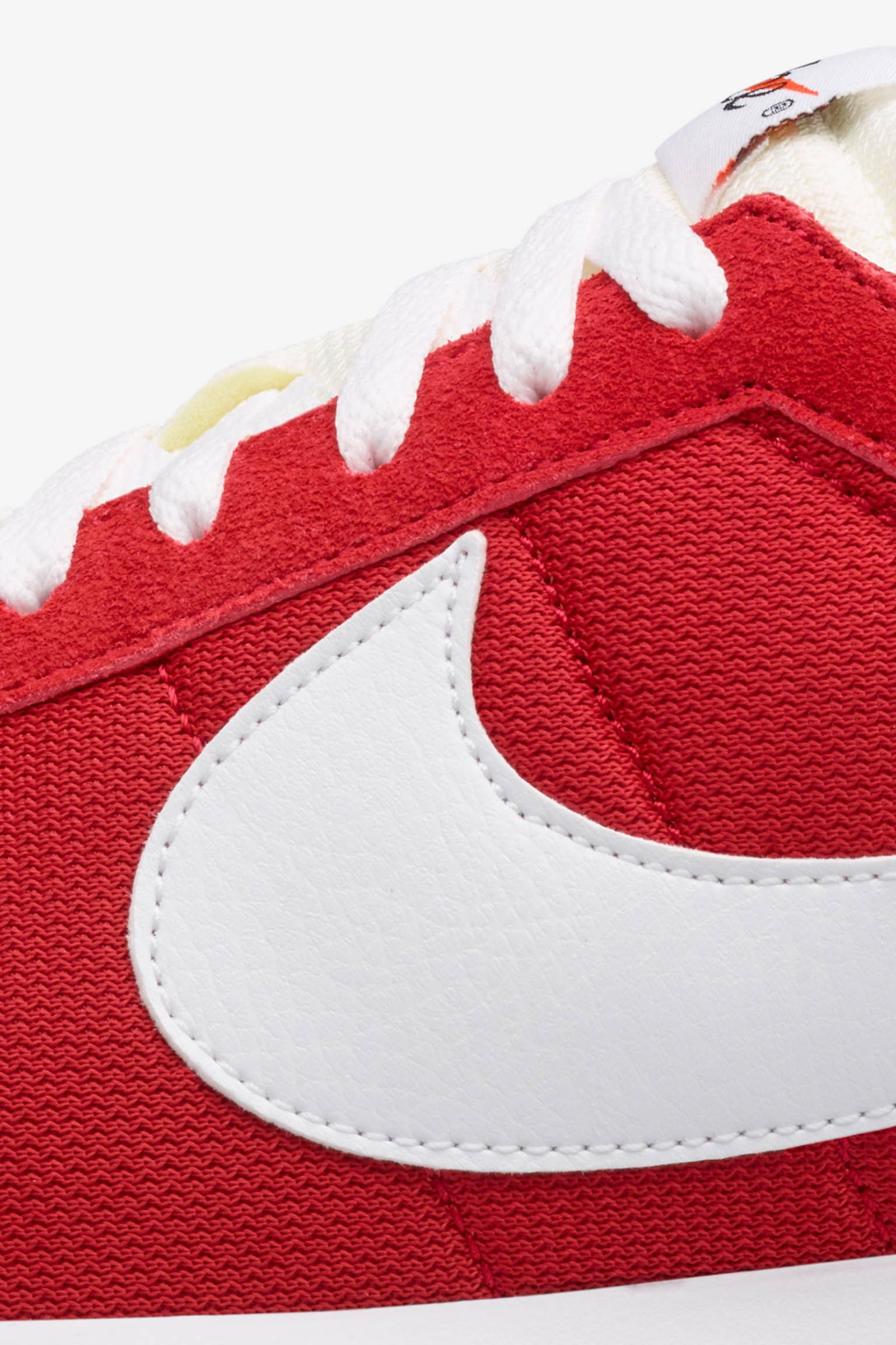 Nike Roshe LD-1000 'Varisty Red & White'