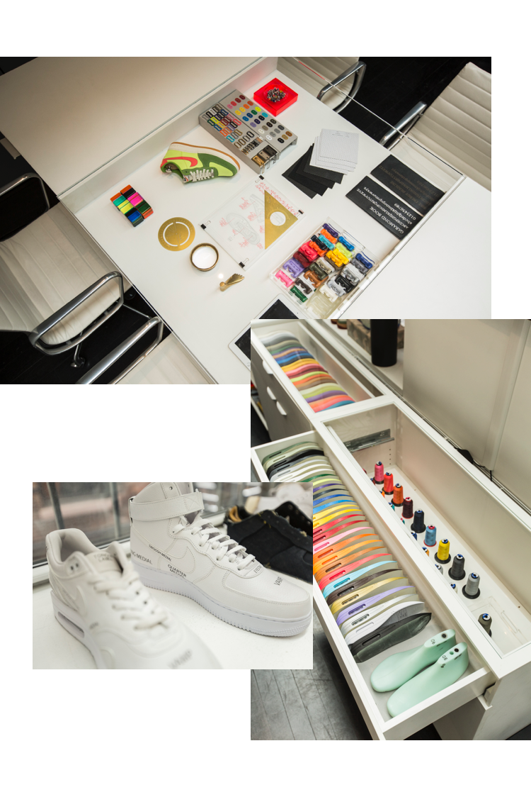 Talking Shop: NikeLab 21M