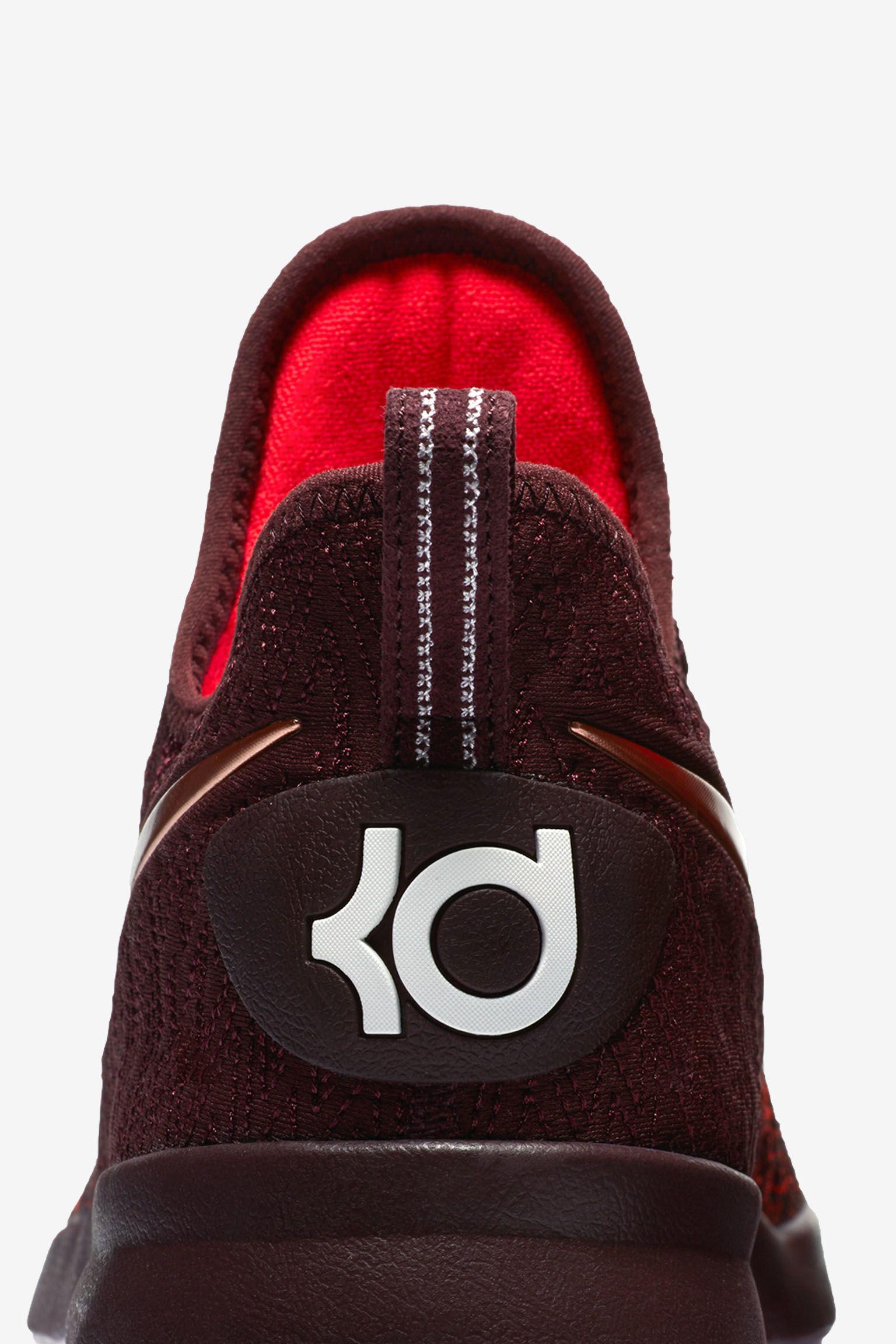 Nike Zoom KD 9 'The Sauce'