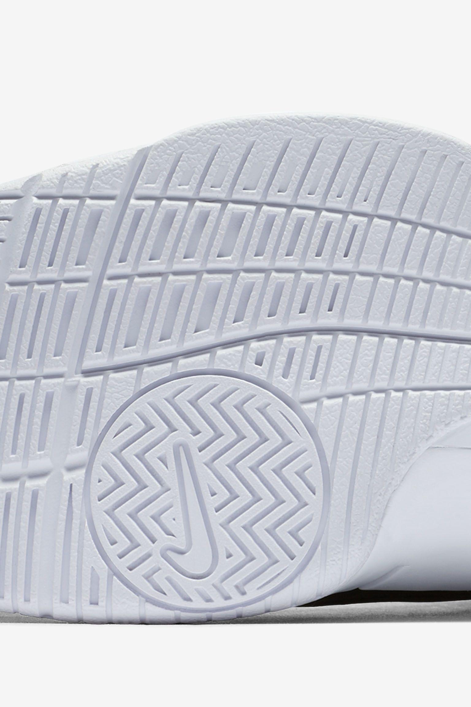 Nike Hyperdunk Lux 'Off-Court Luxury' Release Date