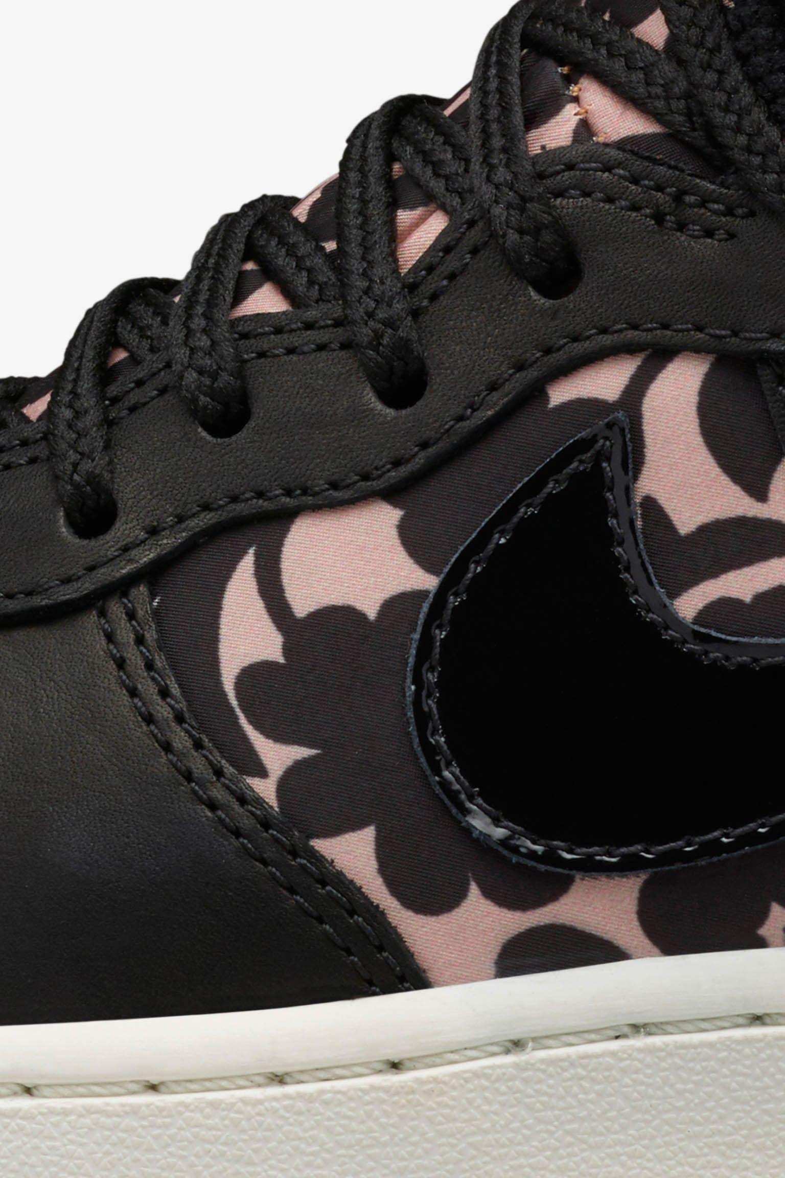 Liberty x Women's Nike Air Force 1 Hi 'Cameo'