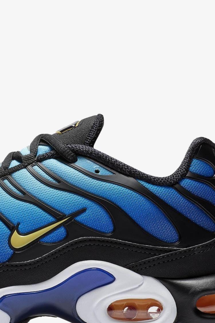 designer fashion 0a07a 19bef cheapest nike air max hyper blue f6196 67428