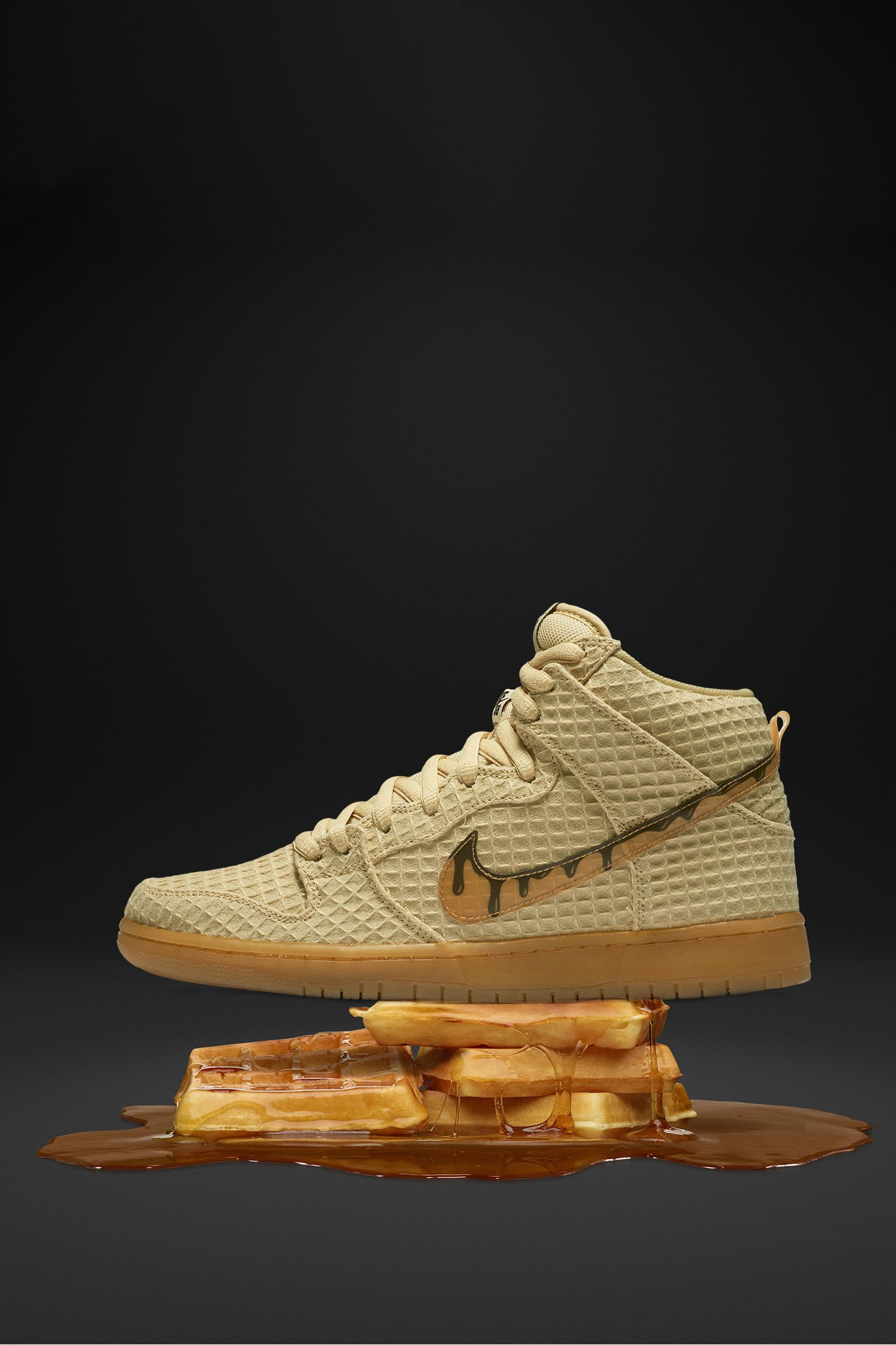 release date: 90dc2 2aaeb nike skateboarding chicken and waffles dunk high premium mens  nike dunk  high sb premium waffle release date. nikeu2060 snkrs