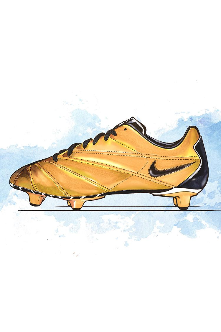 20 Years of Mercurial History