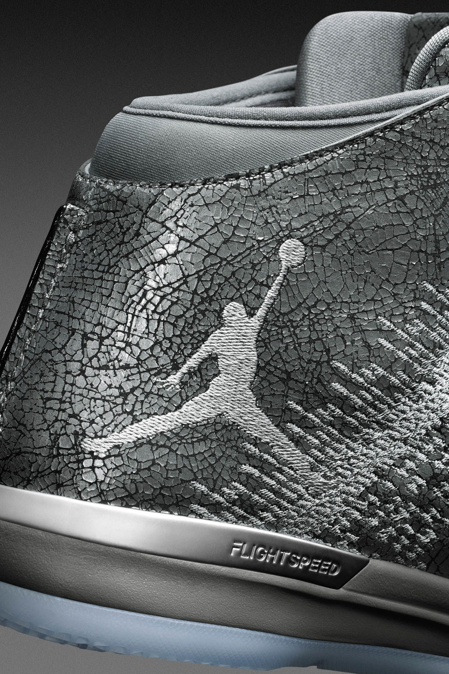 "Air Jordan XXXI ""Battle Grey'"" - Data de llançament"