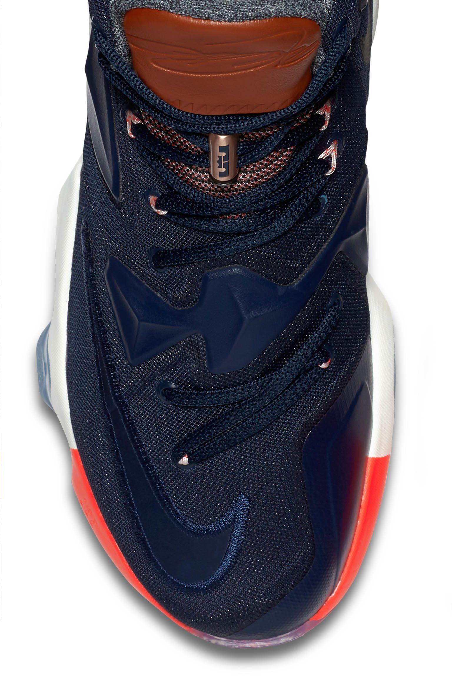 Nike LeBron 8 LMTD 'LuxBron' Release Date