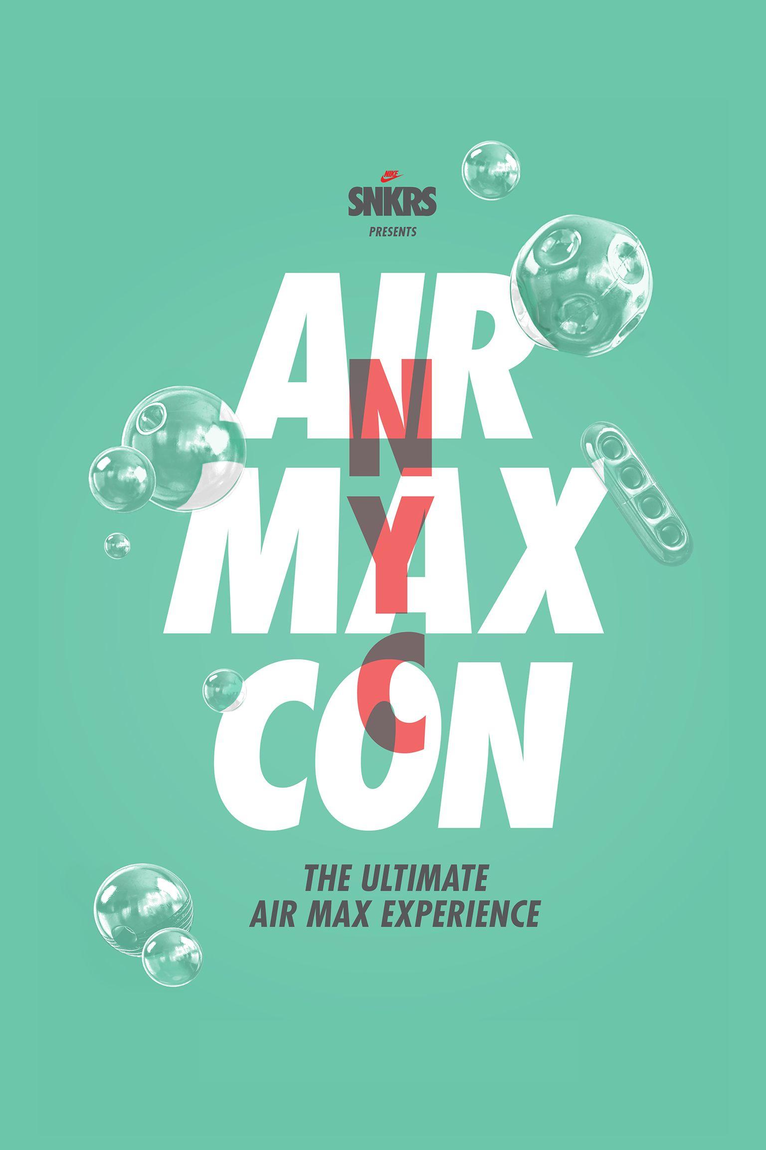 AIR MAX CON