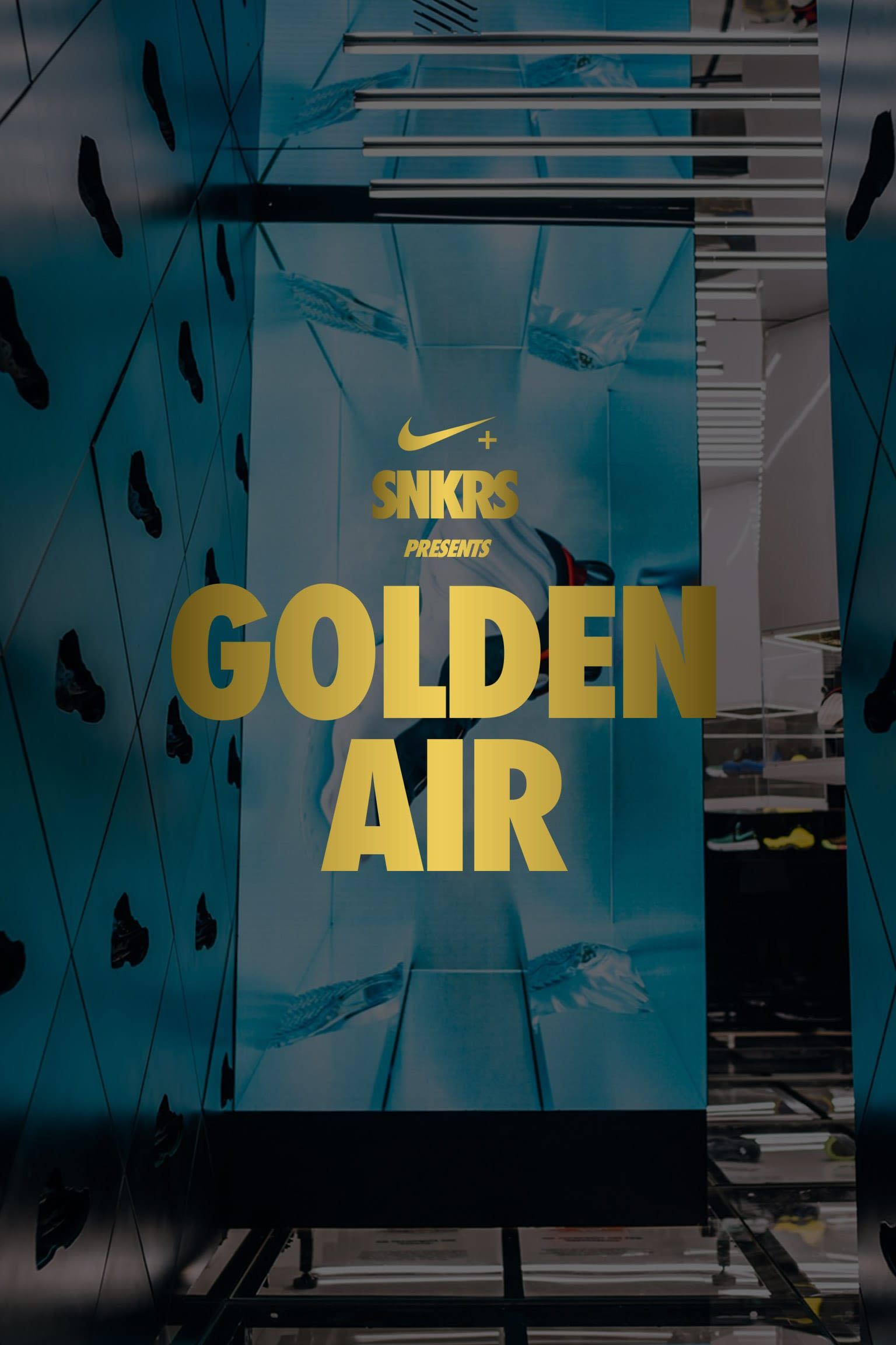 Golden Air: Inside the Experience