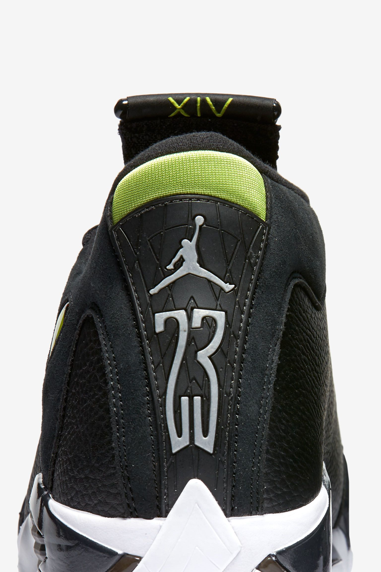 Air Jordan 14 Retro 'Indiglo' Release Date