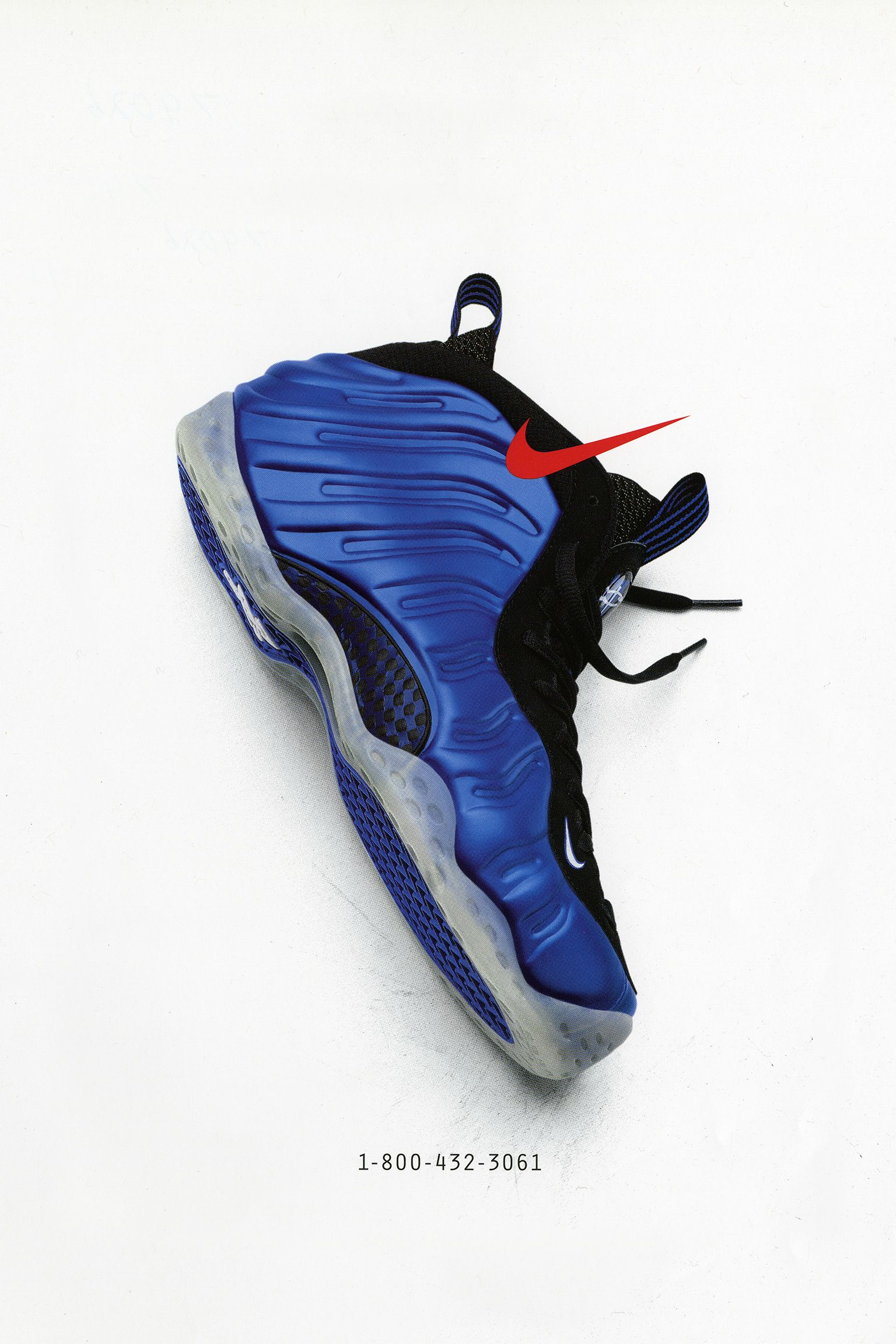 official photos 543a7 7f145 ... sweden inside the vault nike air foamposite one royal c318e f78d8 ...