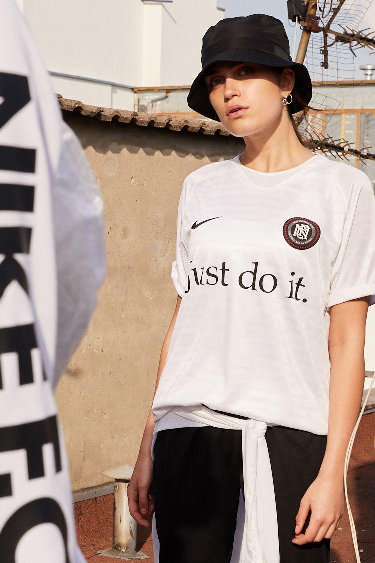 Nike FC SS Away Jersey