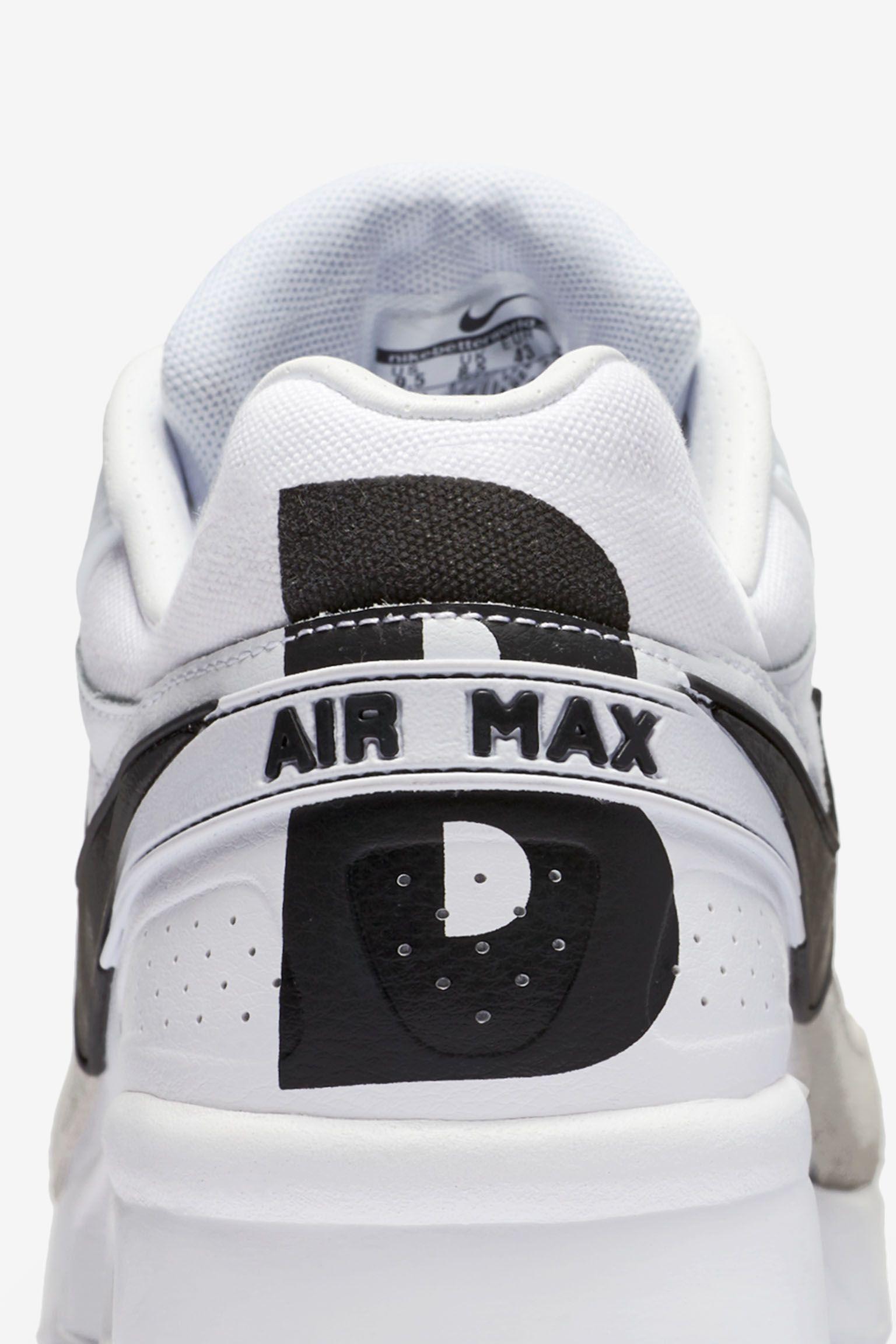 Nike Air Max BW Premium 'Big Statement' Release Date